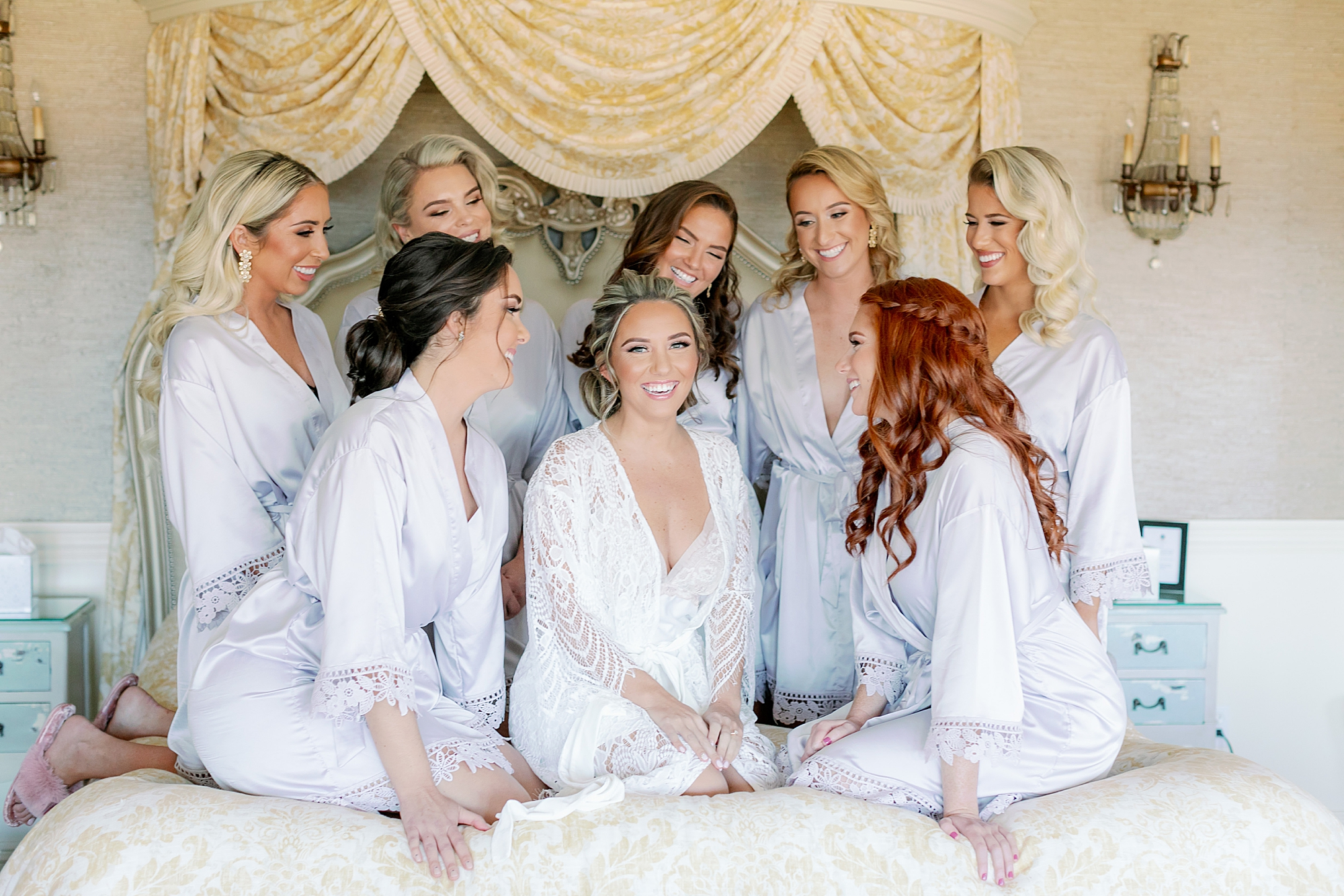 Bonnet Island Estate Film Wedding Photography by Magdalena Studios 0009