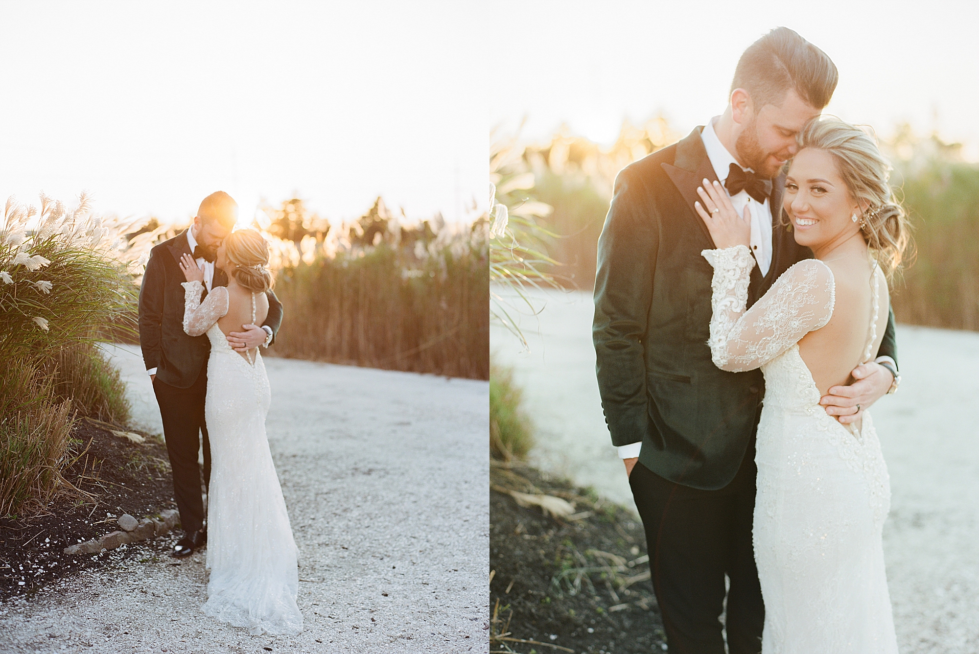 Bonnet Island Estate Film Wedding Photography by Magdalena Studios 0053