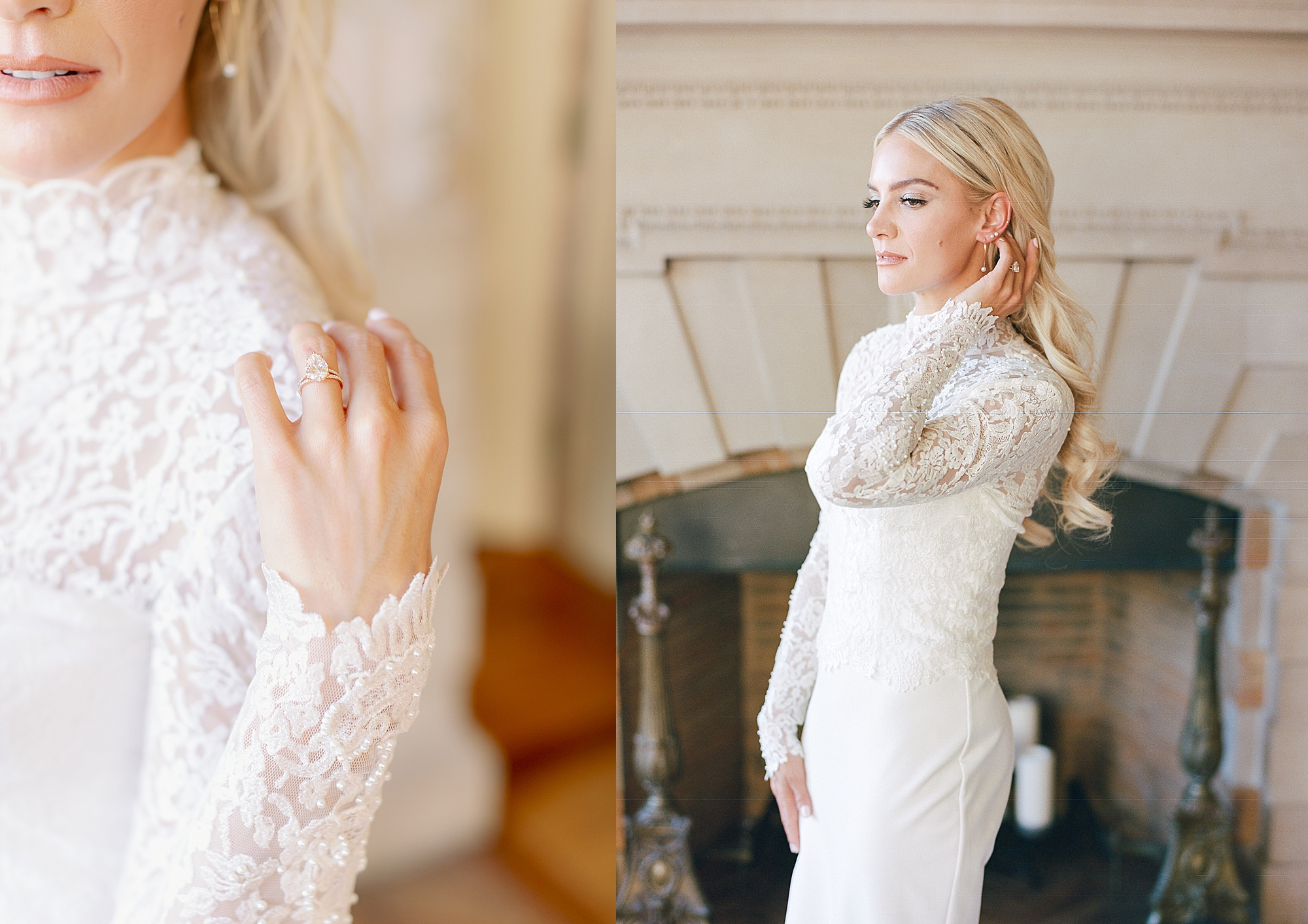 Film Wedding Photography at Cairnwood Estate by Magdalena Studios 0013
