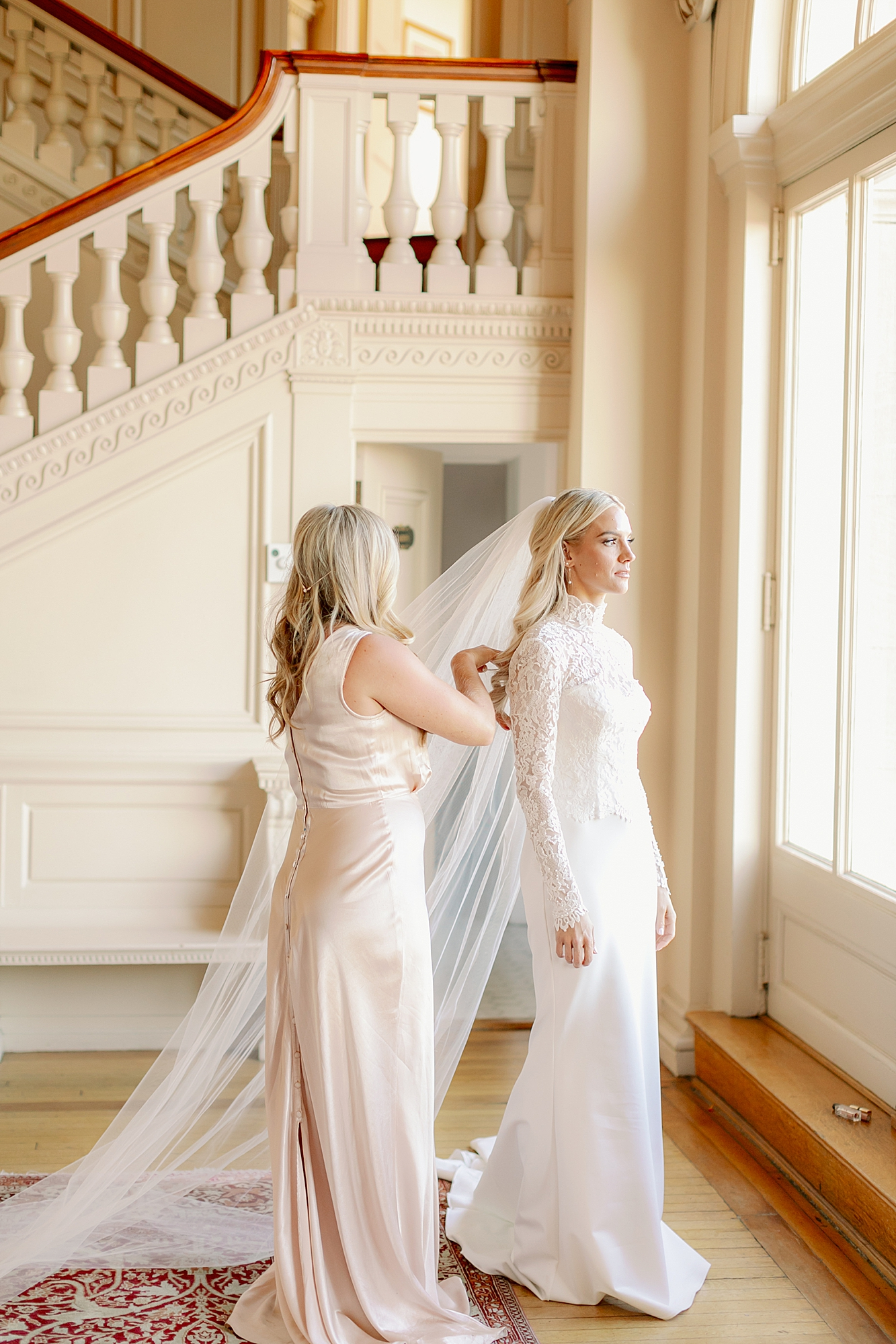 Film Wedding Photography at Cairnwood Estate by Magdalena Studios 0014