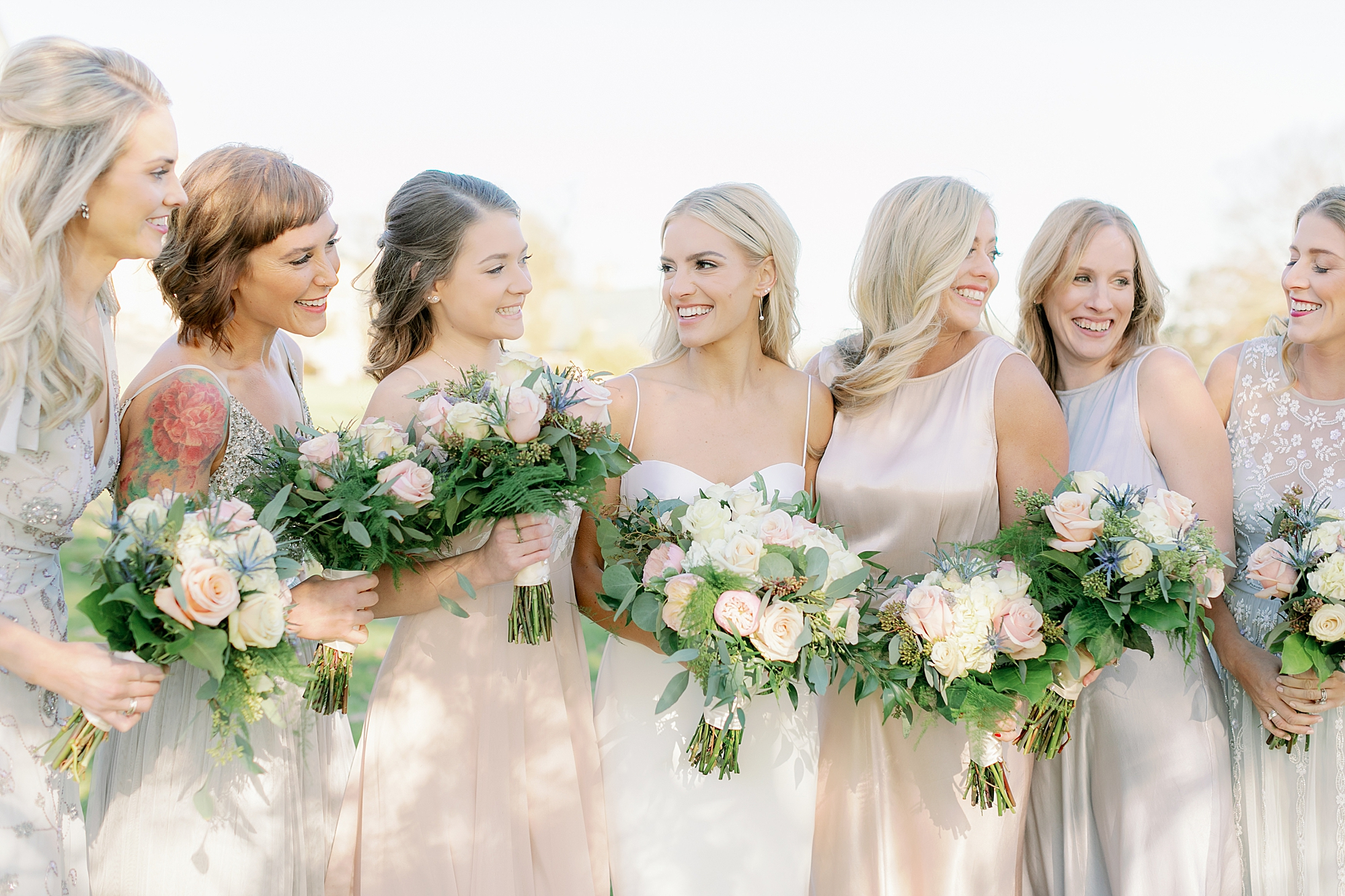 Film Wedding Photography at Cairnwood Estate by Magdalena Studios 0033.