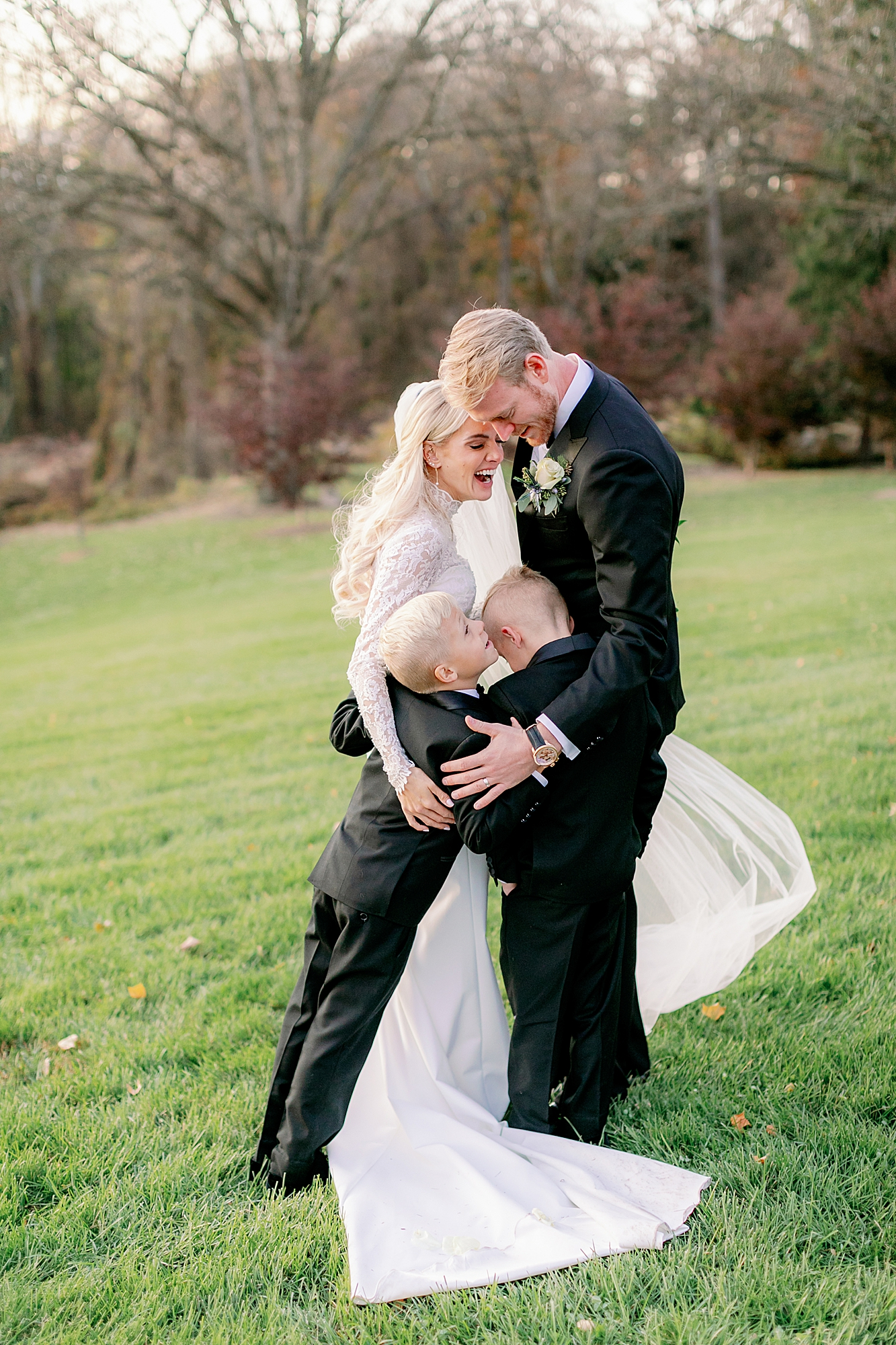 Film Wedding Photography at Cairnwood Estate by Magdalena Studios 0063