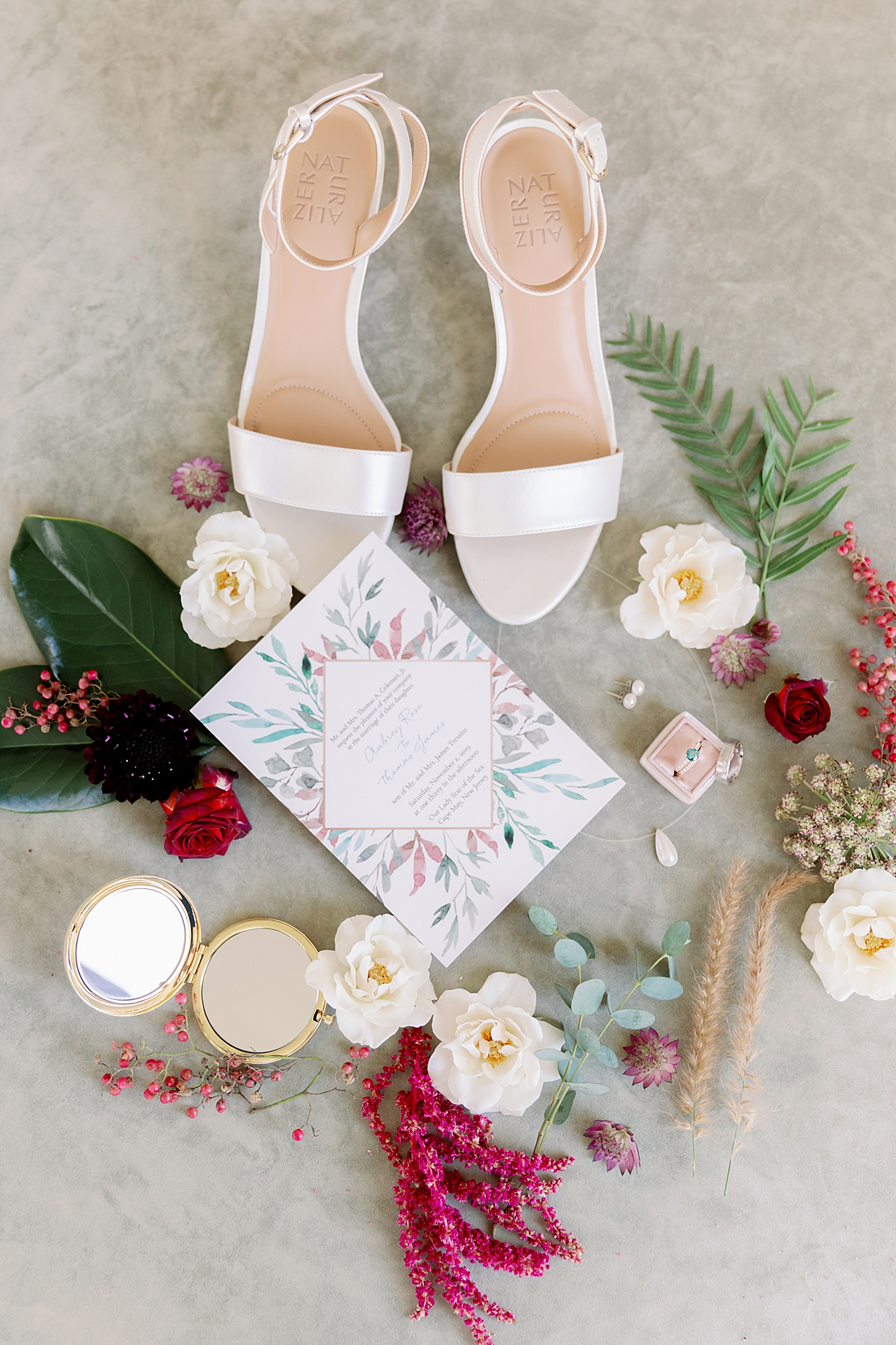 Cape May Wedding Photography by Magdalena Studios 0001