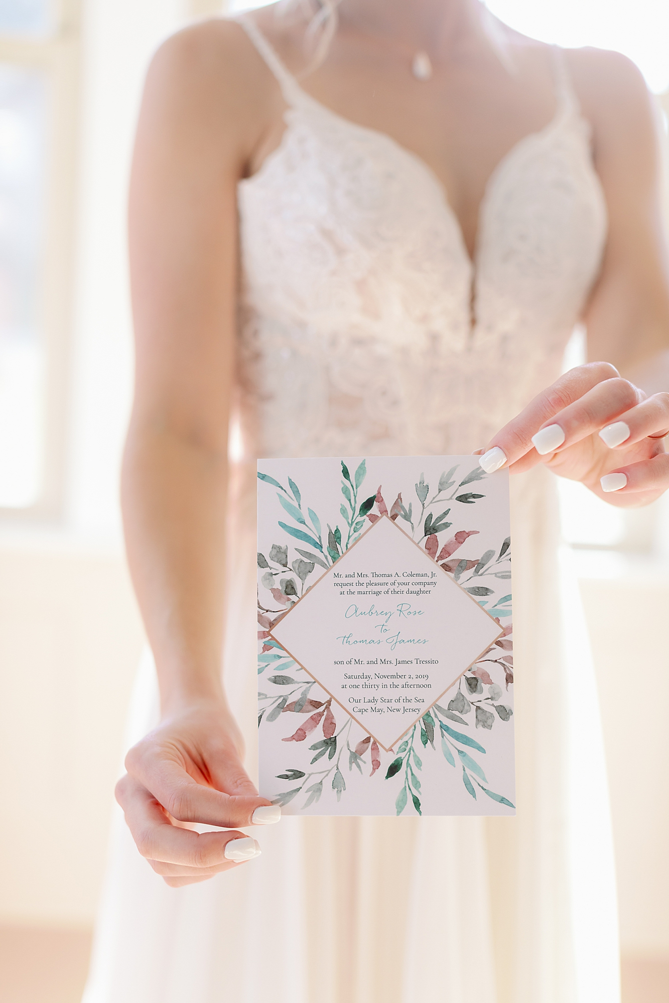 Cape May Wedding Photography by Magdalena Studios 0010