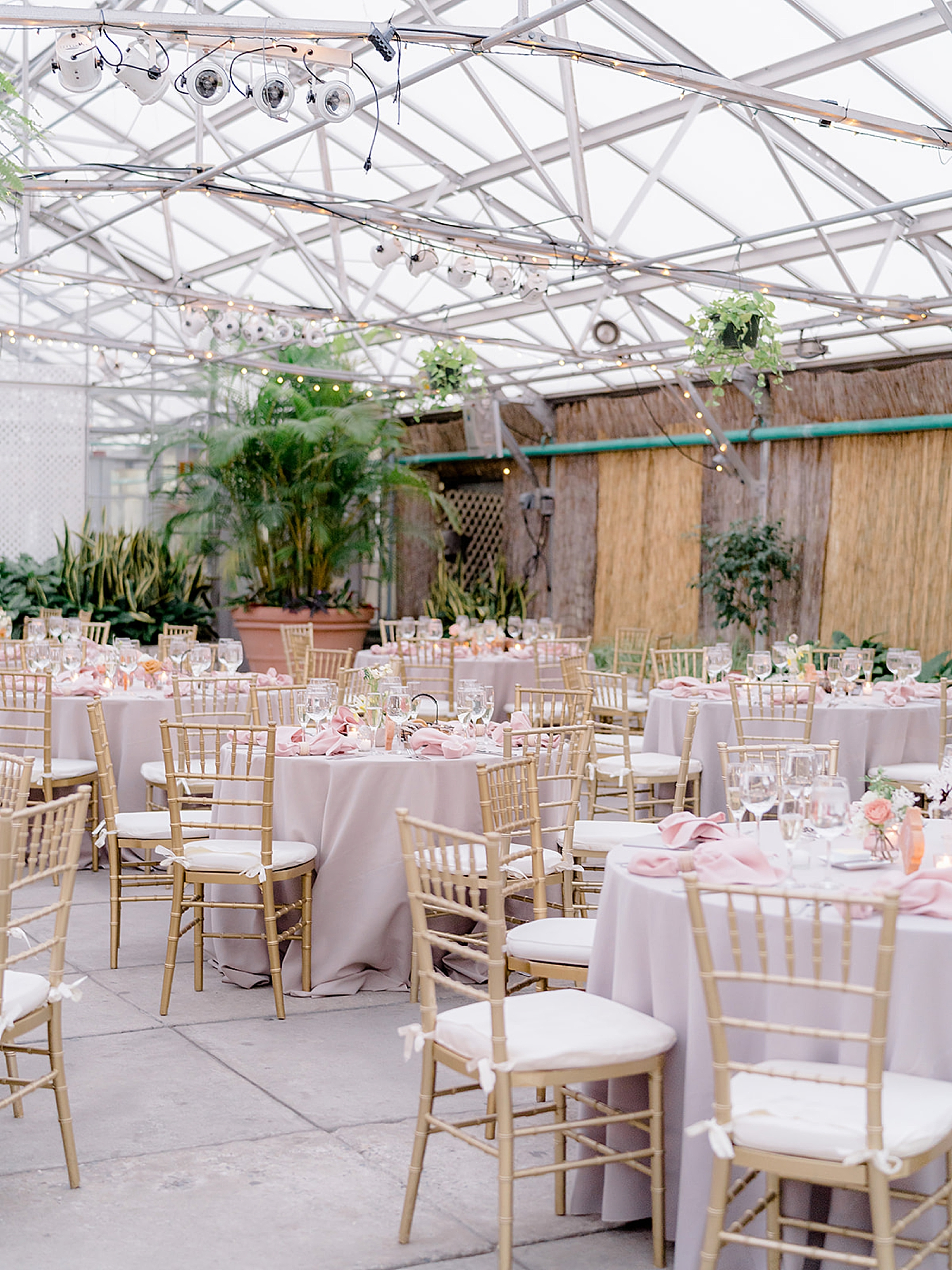 Fairmount Horticultural Center Film Wedding Photography by Magdalena Studios 0059.