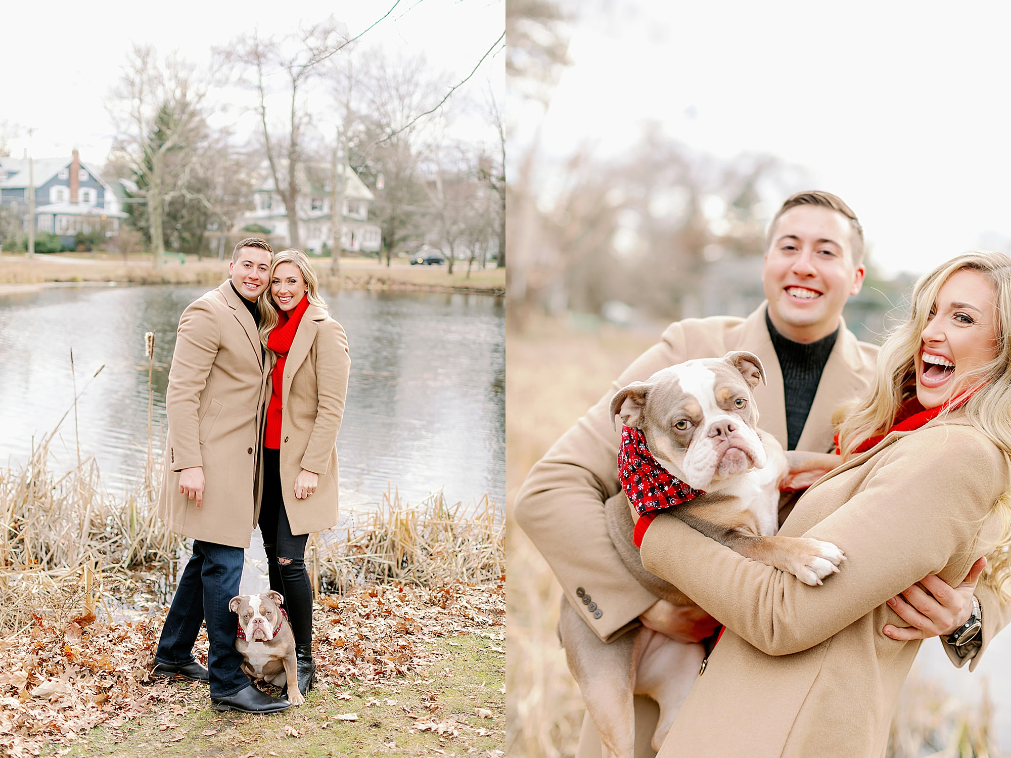 New Jersey Engagement Photography by Magdalena Studios 0002