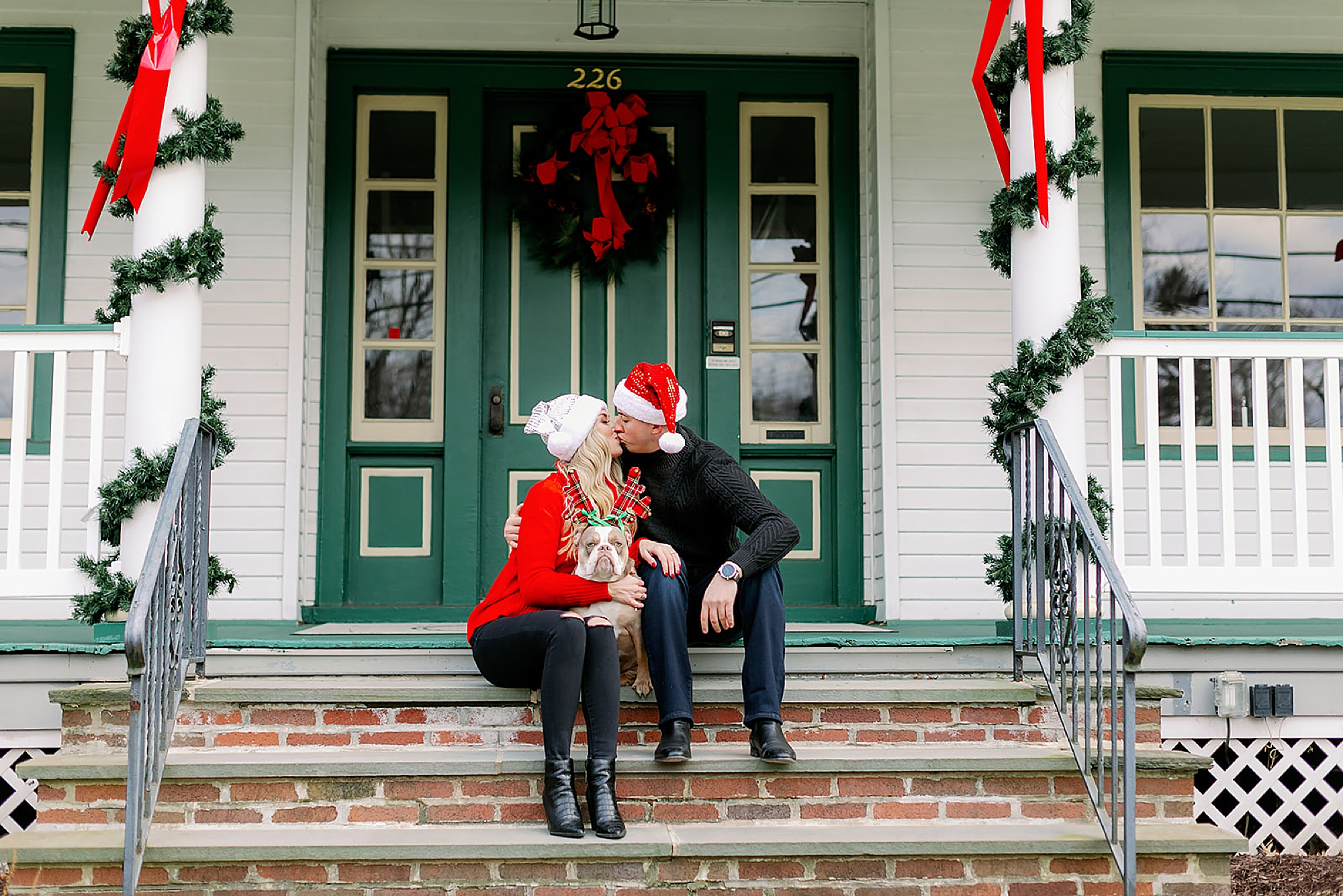 New Jersey Engagement Photography by Magdalena Studios 0013