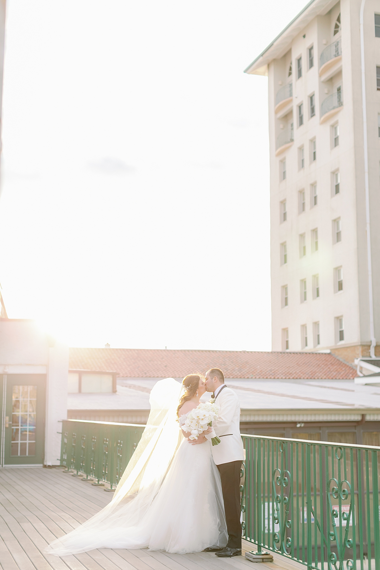 Ocean City New Jersey Wedding Photography by Magdalena Studios 0023