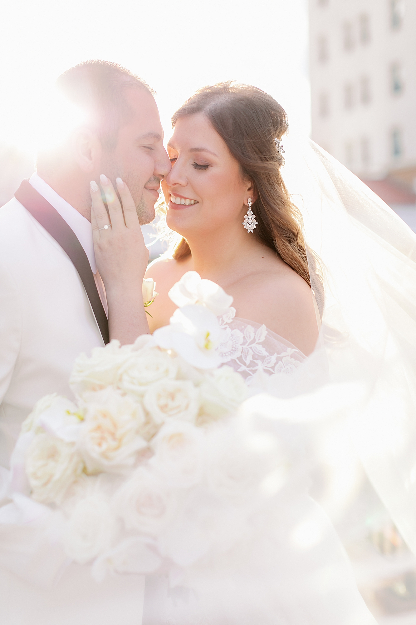 Ocean City New Jersey Wedding Photography by Magdalena Studios 0026