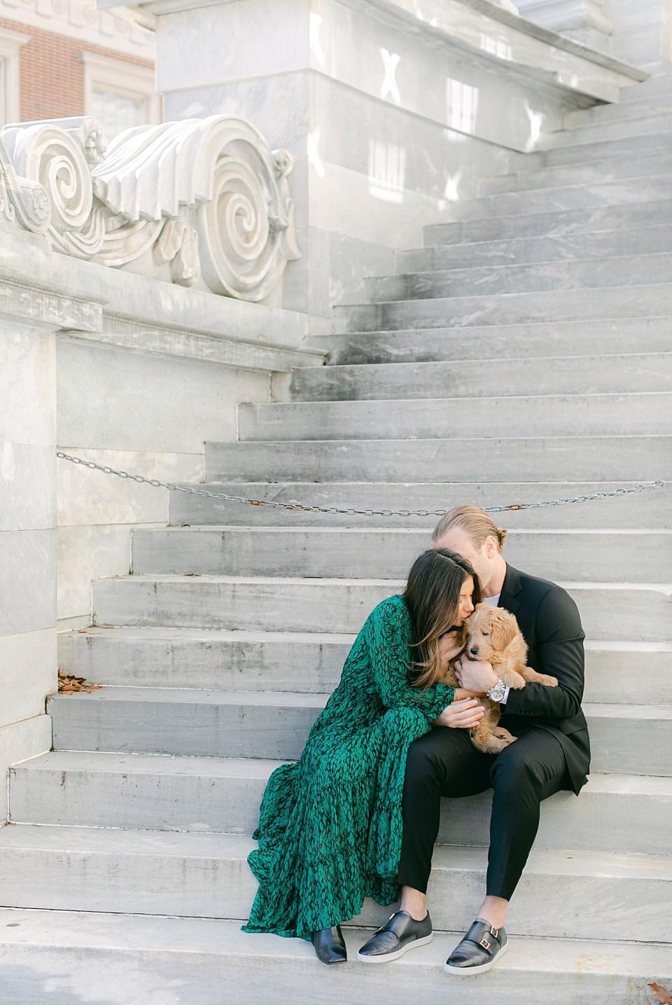 Philadelphia Engagement Photography by Magdalena Studios 0004