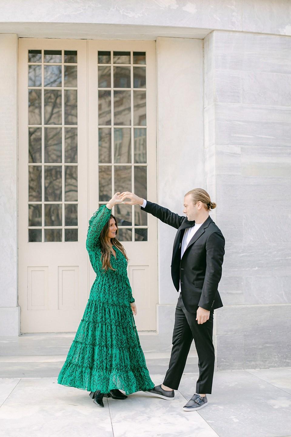 Philadelphia Engagement Photography by Magdalena Studios 0012