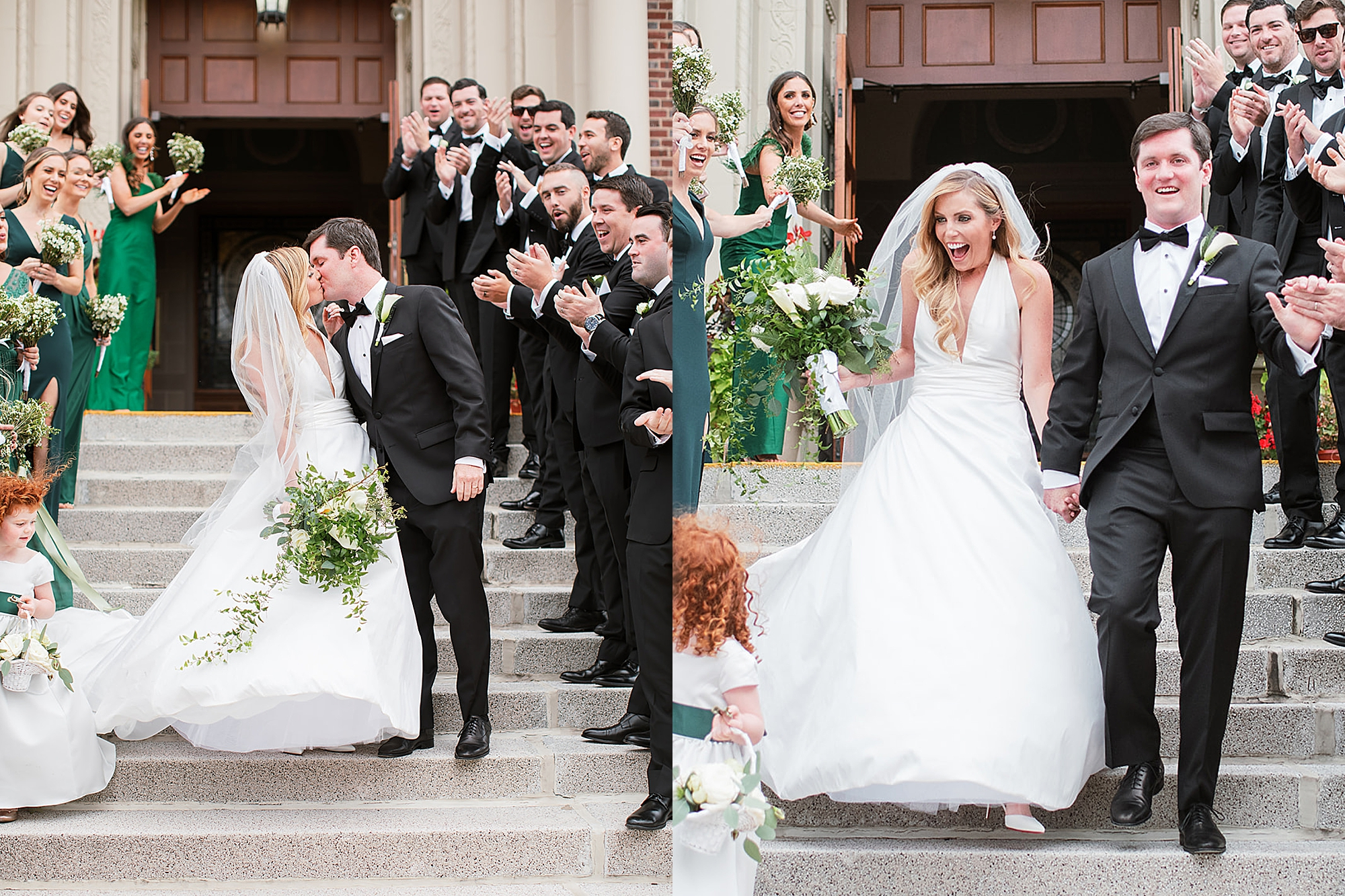Scranton PA Wedding Photography by Magdalena Studios 0008