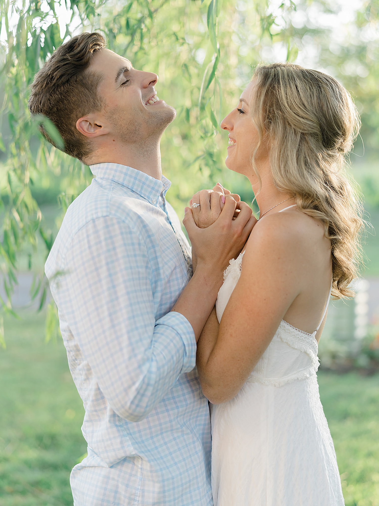 Cape May NJ Engagement Photography by Magdalena Studios 0009