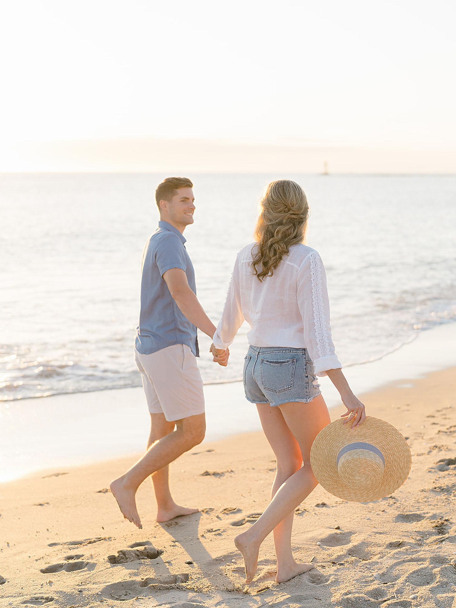 Cape May NJ Engagement Photography by Magdalena Studios 0012