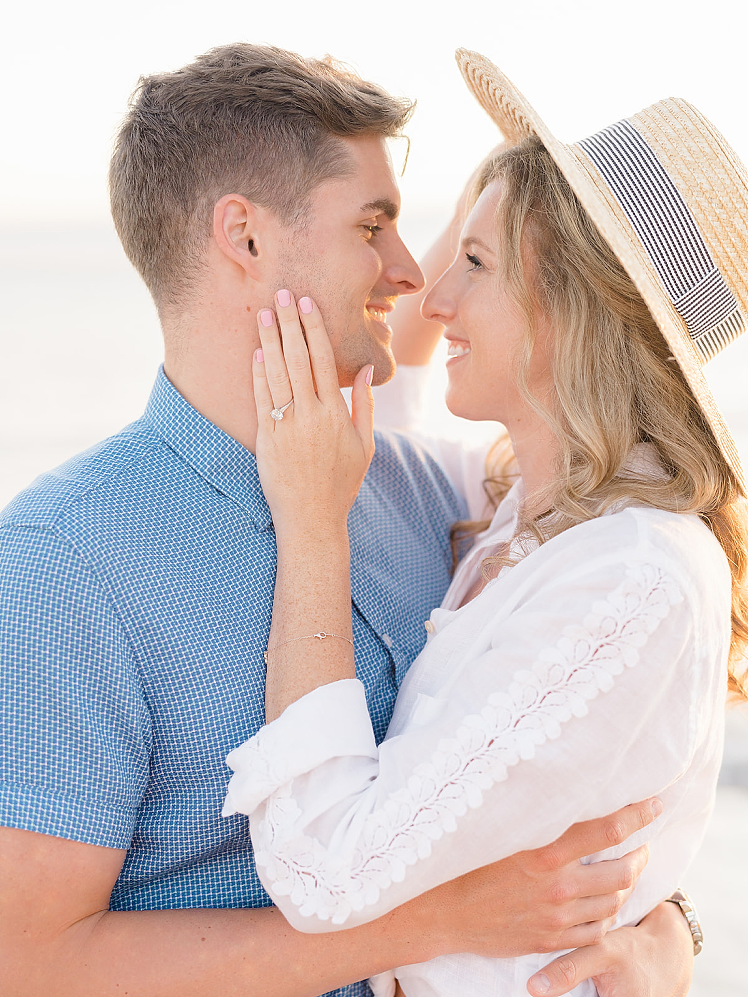 Cape May NJ Engagement Photography by Magdalena Studios 0015