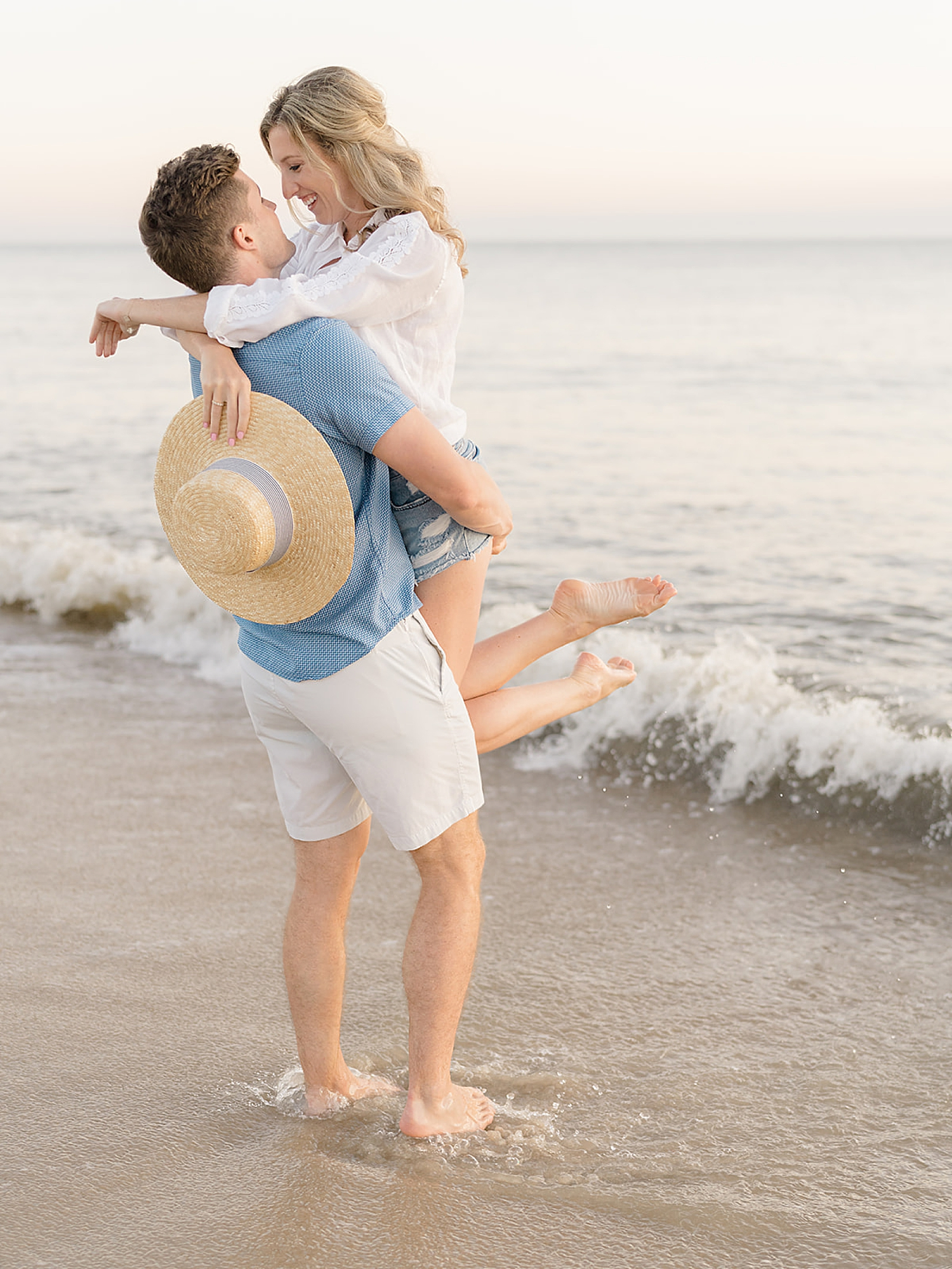 Cape May NJ Engagement Photography by Magdalena Studios 0018