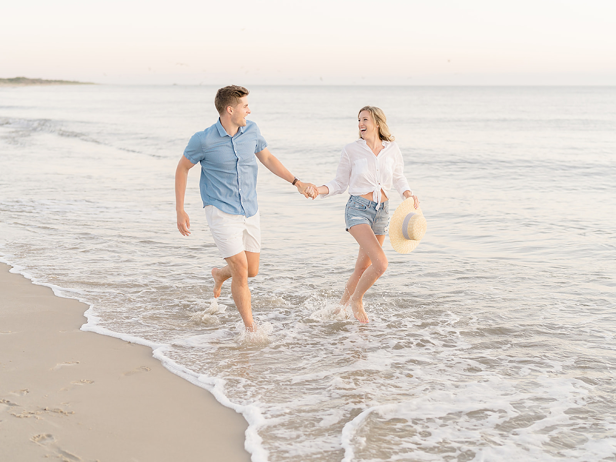 Cape May NJ Engagement Photography by Magdalena Studios 0019