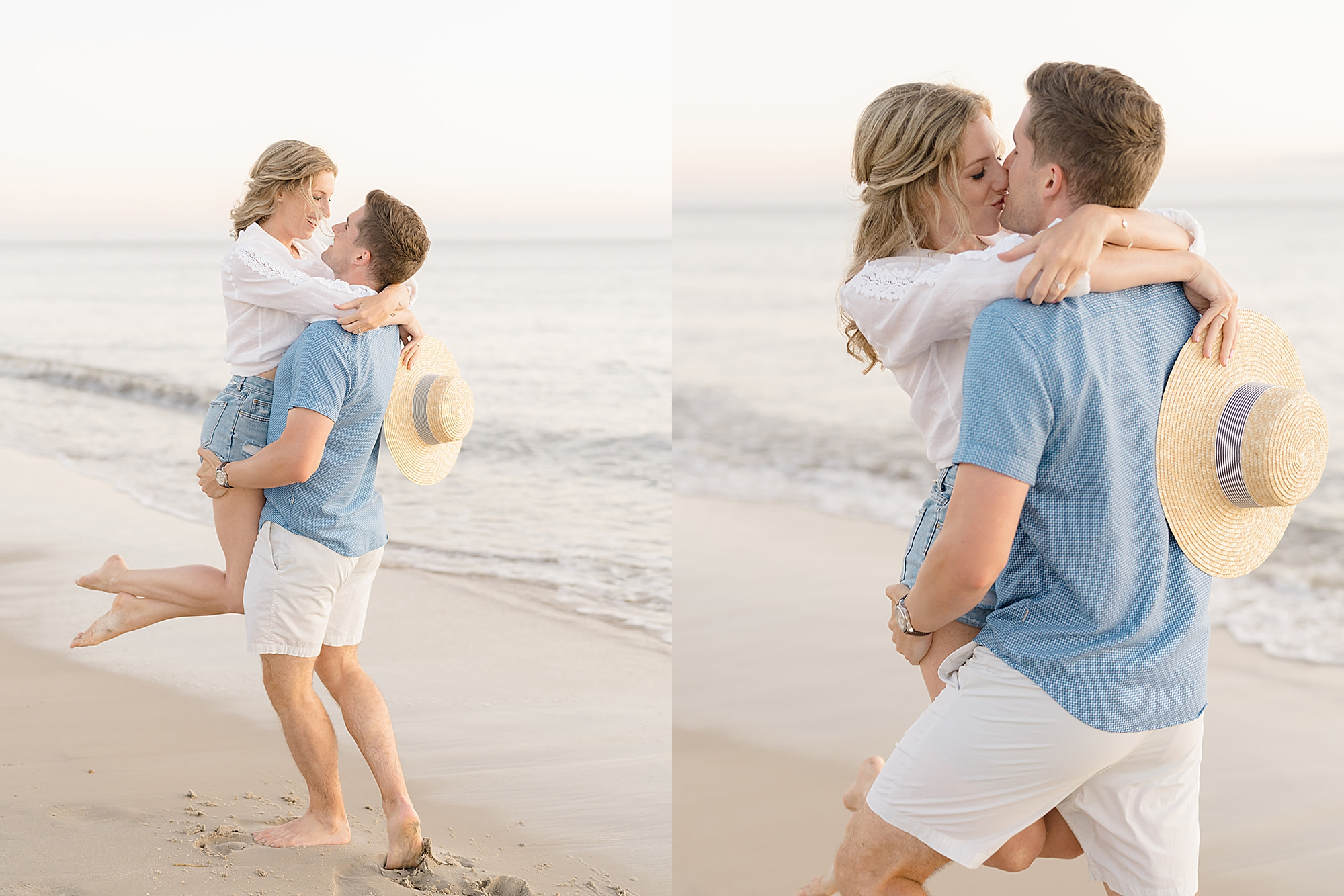 Cape May NJ Engagement Photography by Magdalena Studios 0020