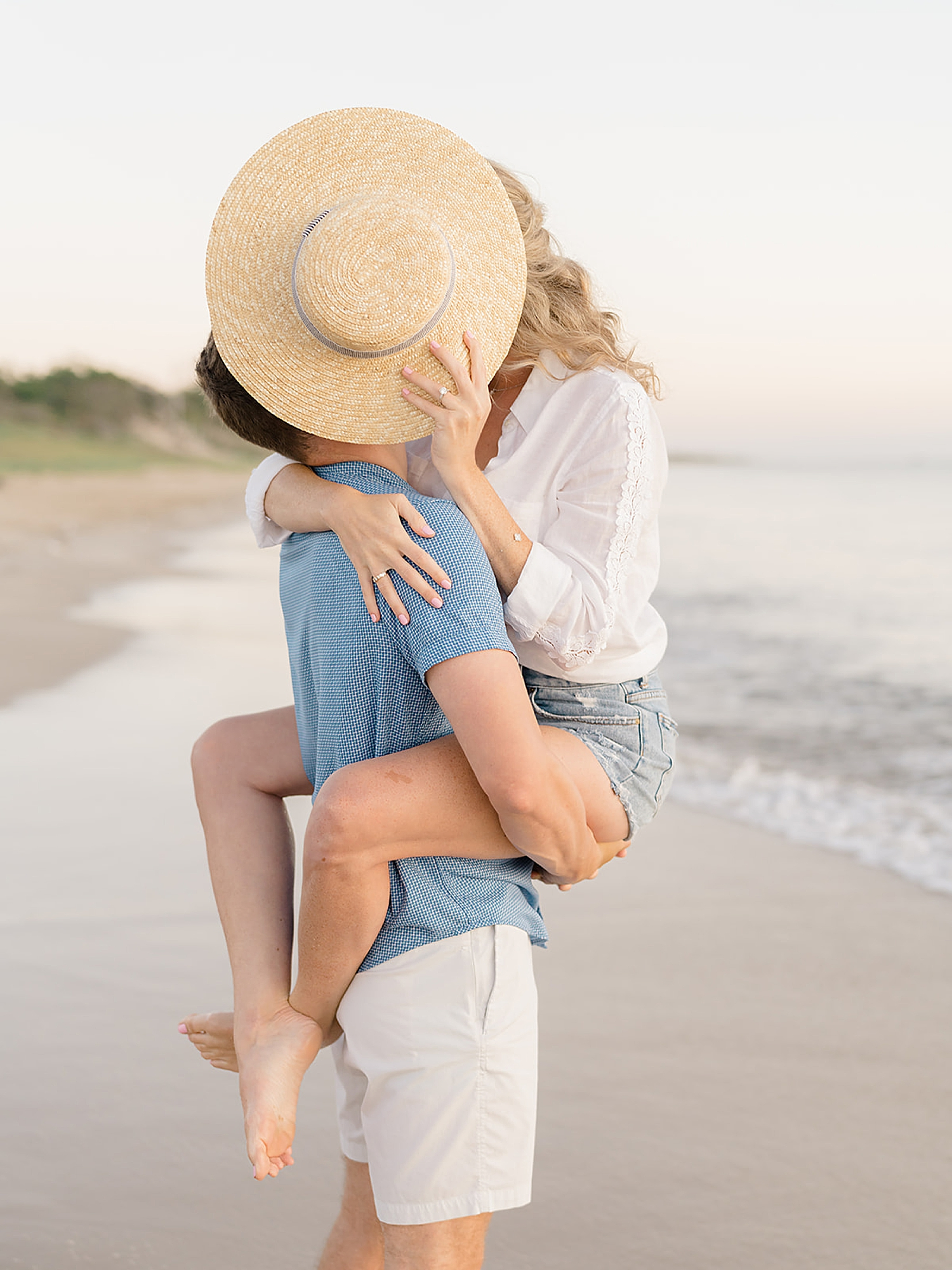 Cape May NJ Engagement Photography by Magdalena Studios 0023