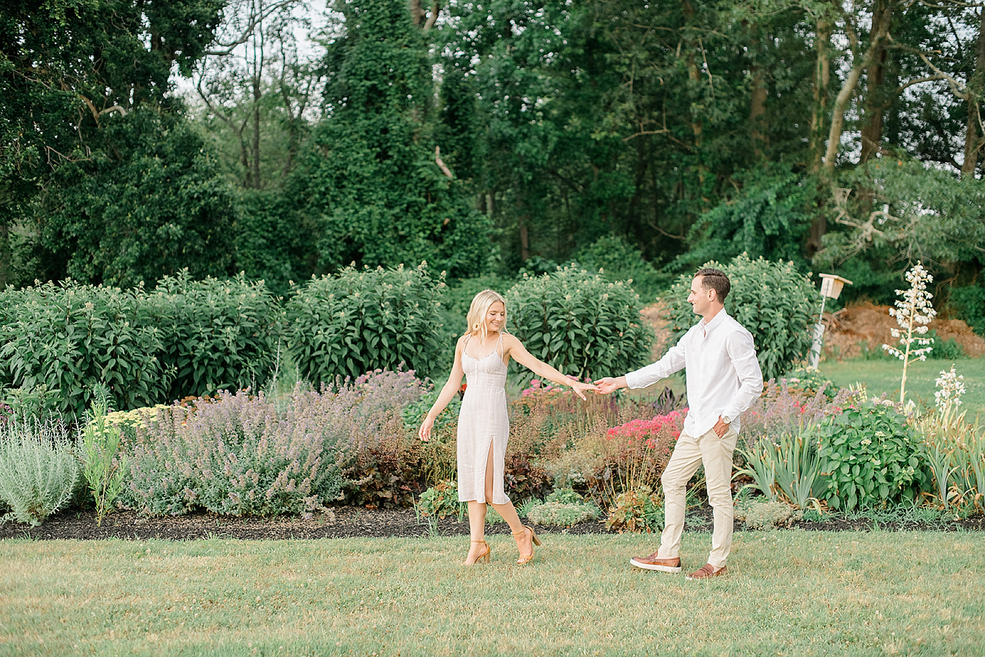 Cape May Winery New Jersey Engagement Photography by Magdalena Studios 0010