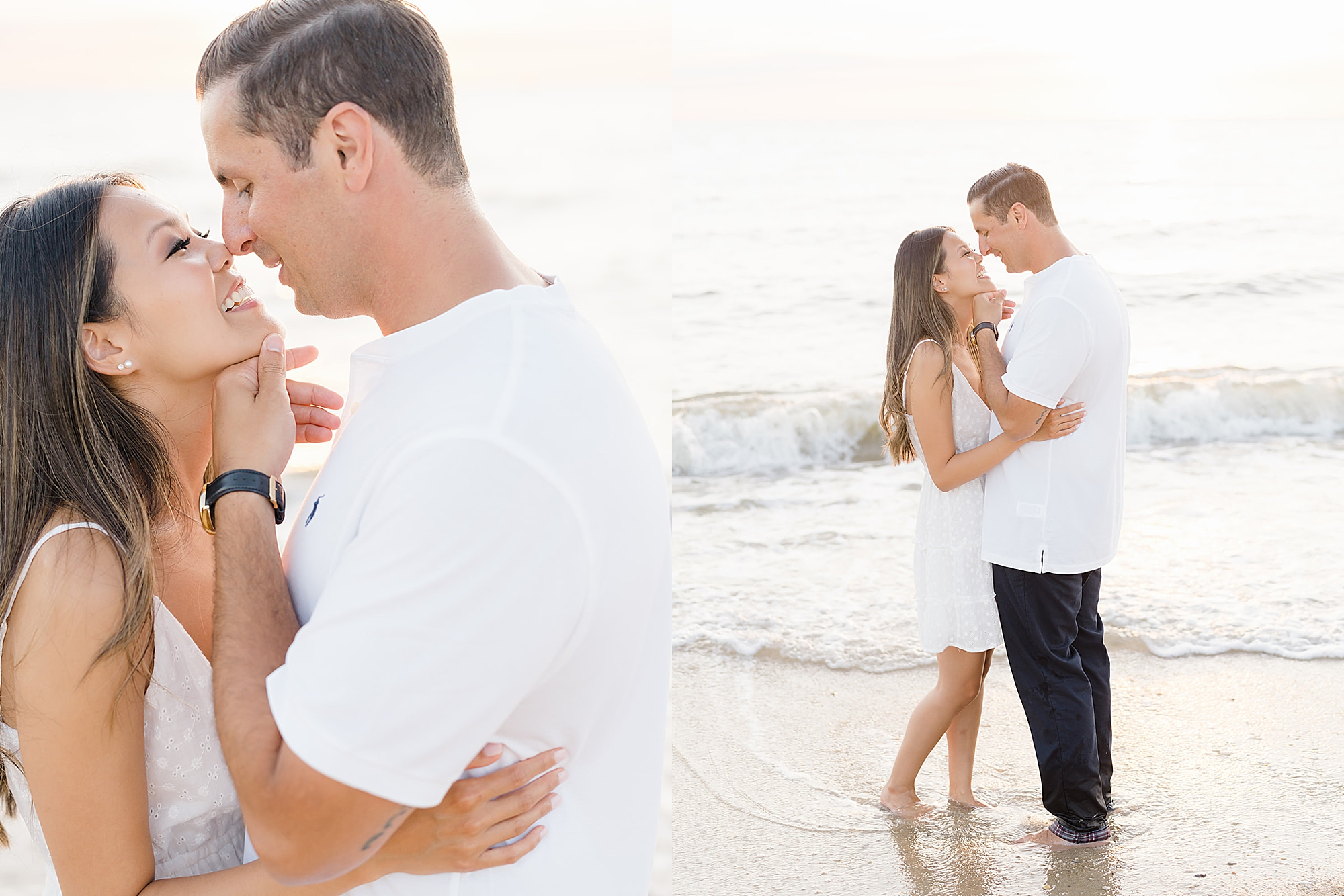 Willow Creek Winery New Jersey Engagement Photography by Magdalena Studios 0021