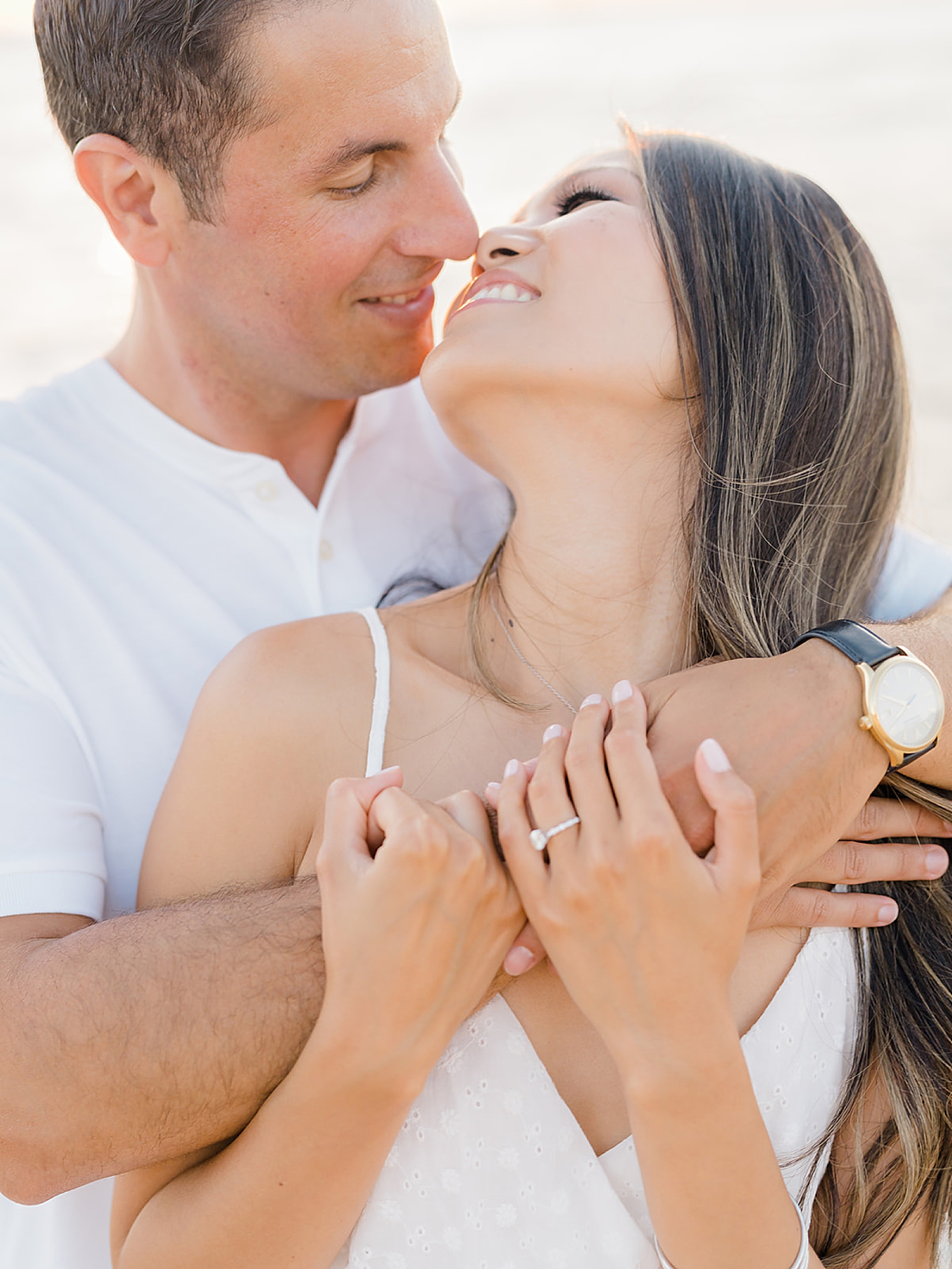Willow Creek Winery New Jersey Engagement Photography by Magdalena Studios 0025
