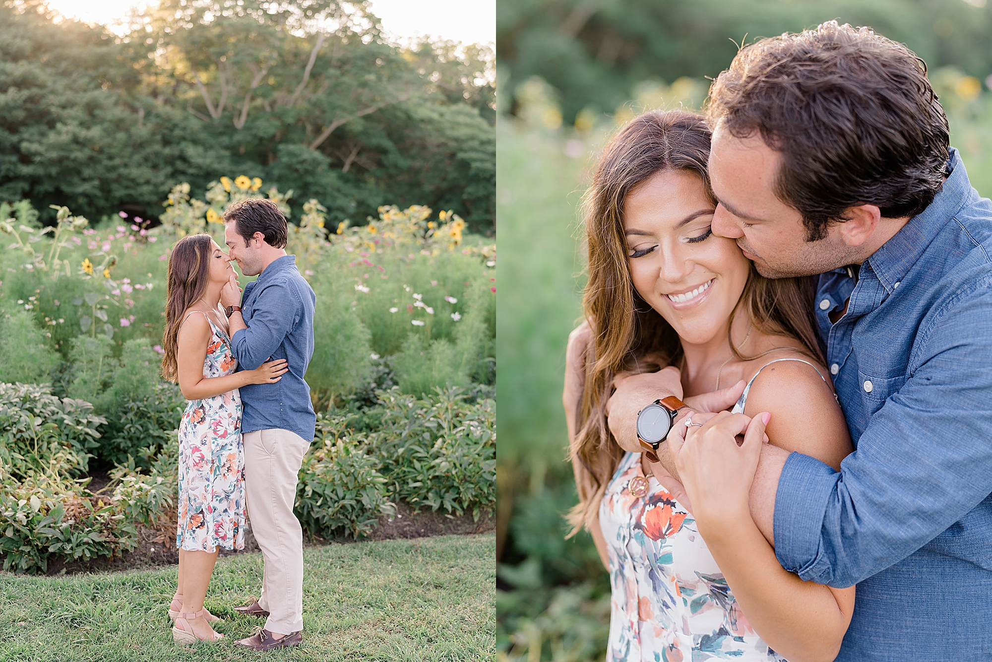 Willow Creek Winery Engagement Photography by Magdalena Studios 0008