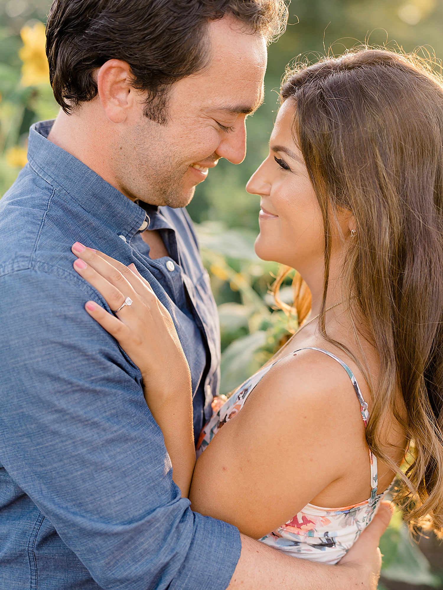Willow Creek Winery Engagement Photography by Magdalena Studios 0012