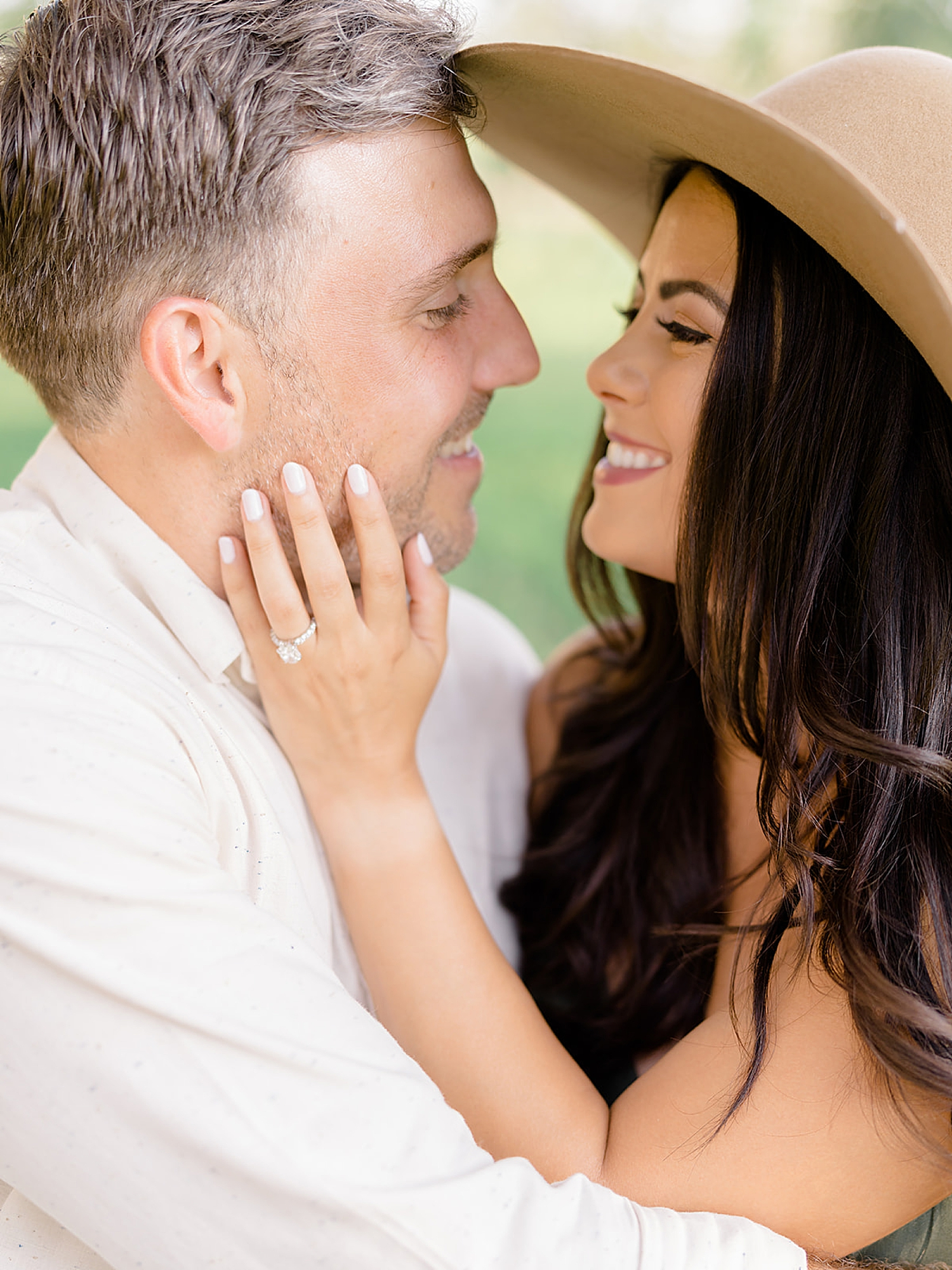 Cape May Winery Engagement Photography by Magdalena Studios 0009