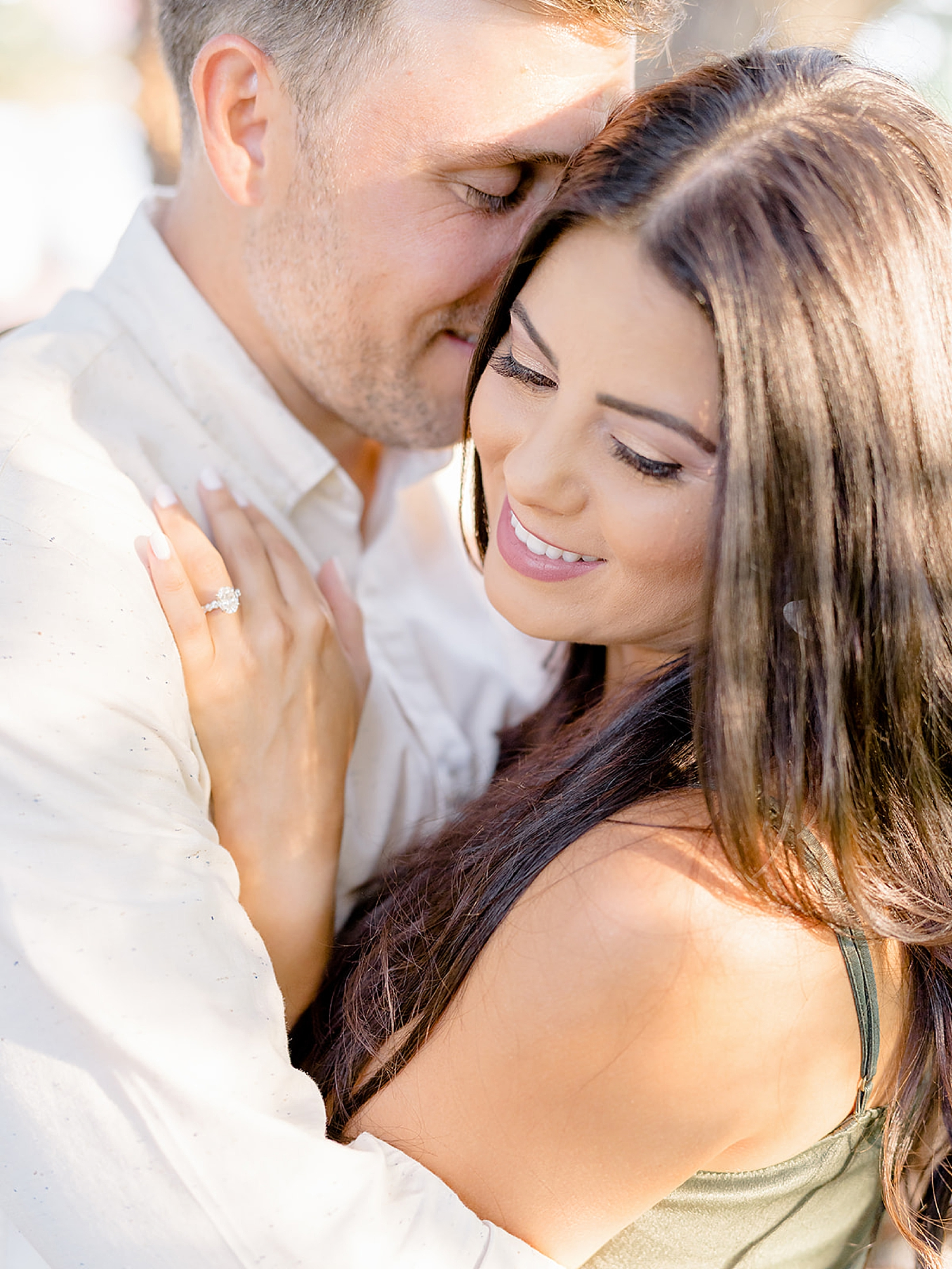 Cape May Winery Engagement Photography by Magdalena Studios 0012