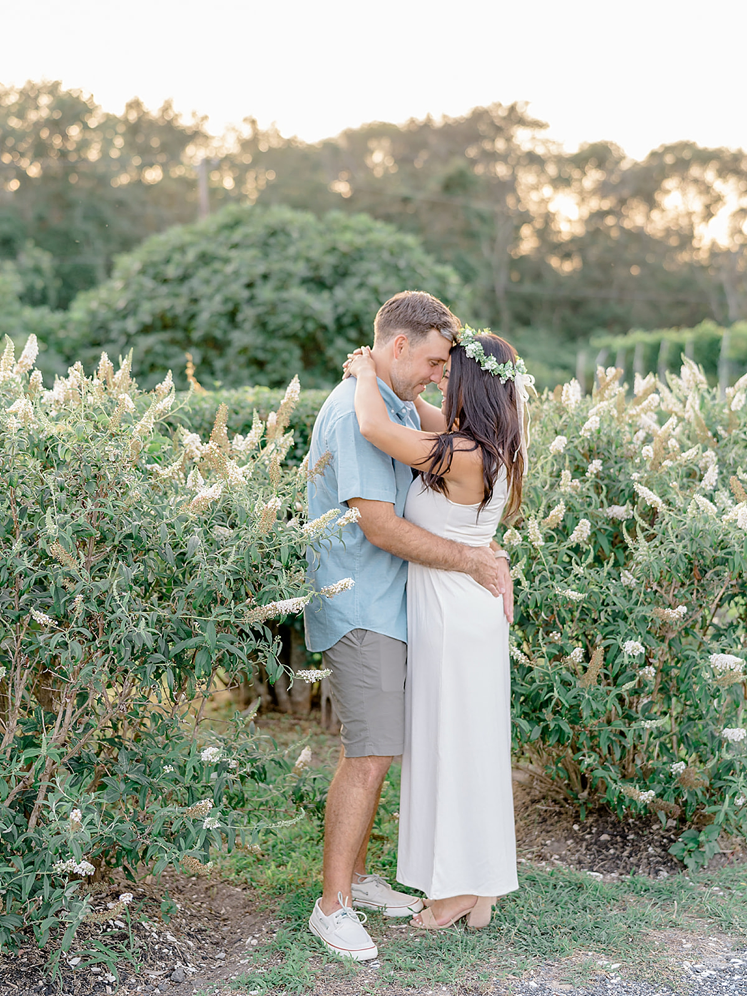 Cape May Winery Engagement Photography by Magdalena Studios 0017