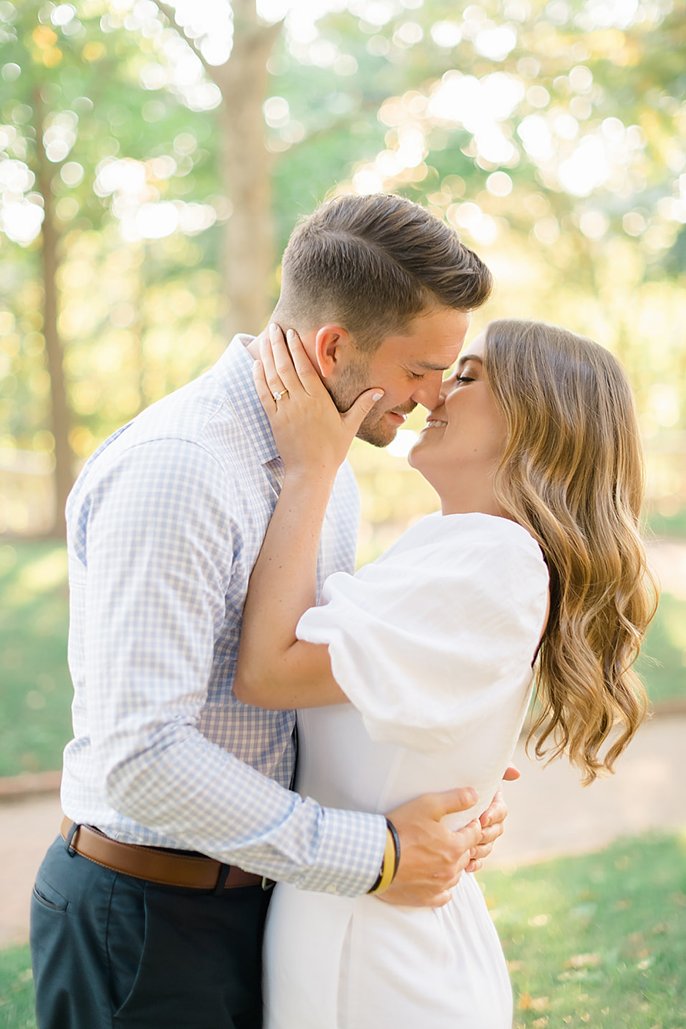 Philadelphia PA Engagement Photography by Magdalena Studios 0007
