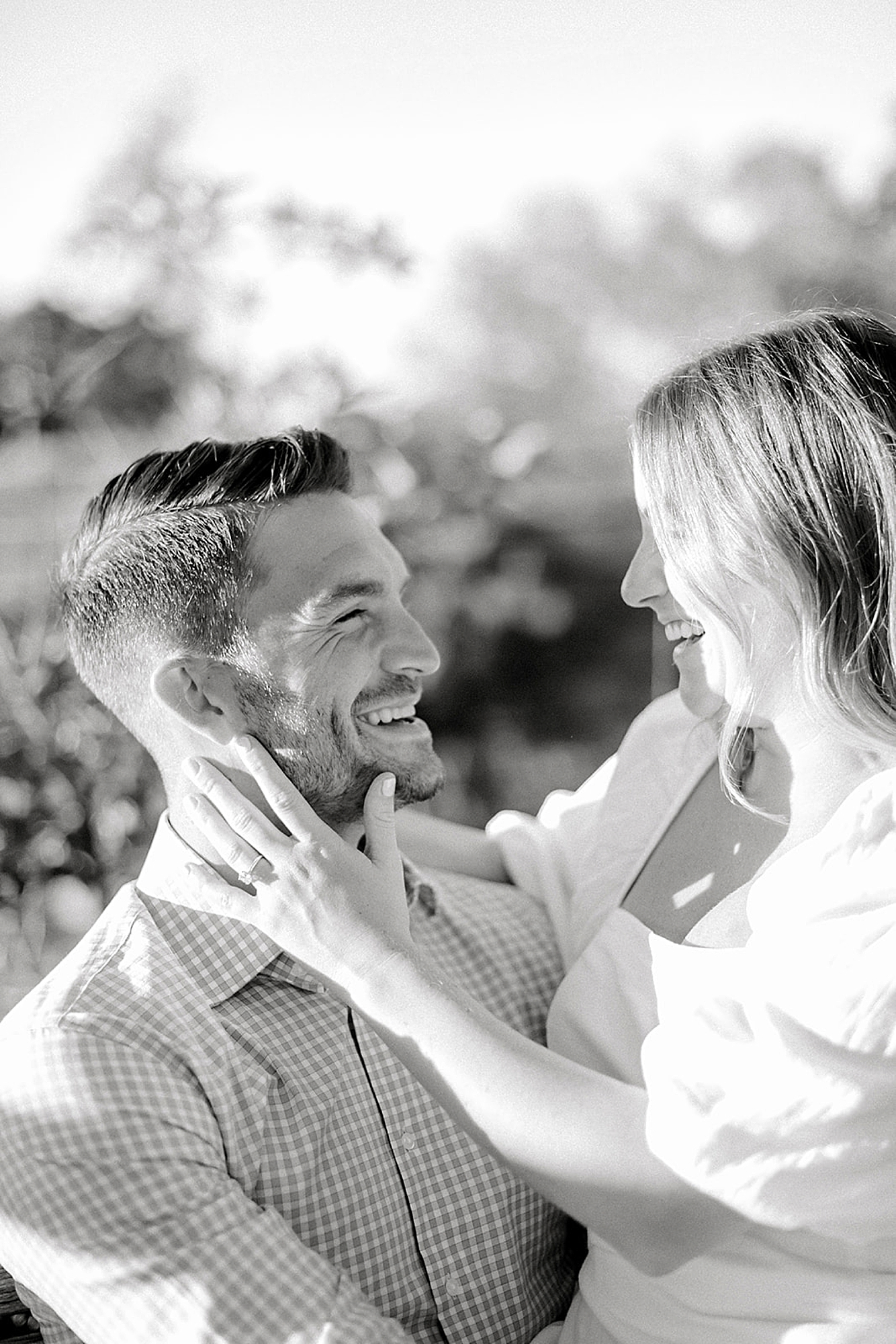 Philadelphia PA Engagement Photography by Magdalena Studios 0009