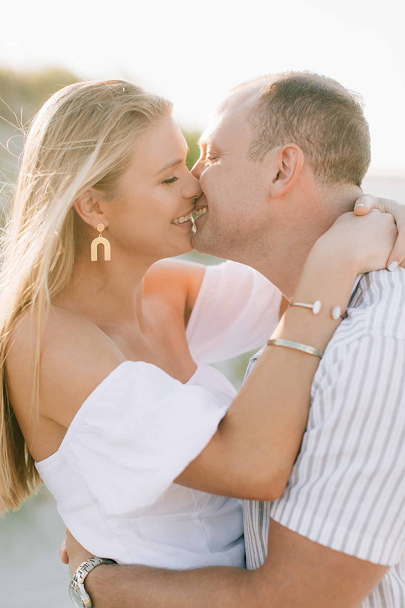Ocean City Engagement Photography by Magdalena Studios 0001 1
