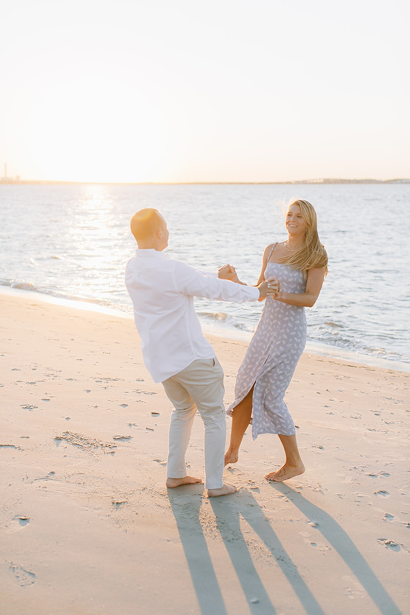 Ocean City Engagement Photography by Magdalena Studios 0016