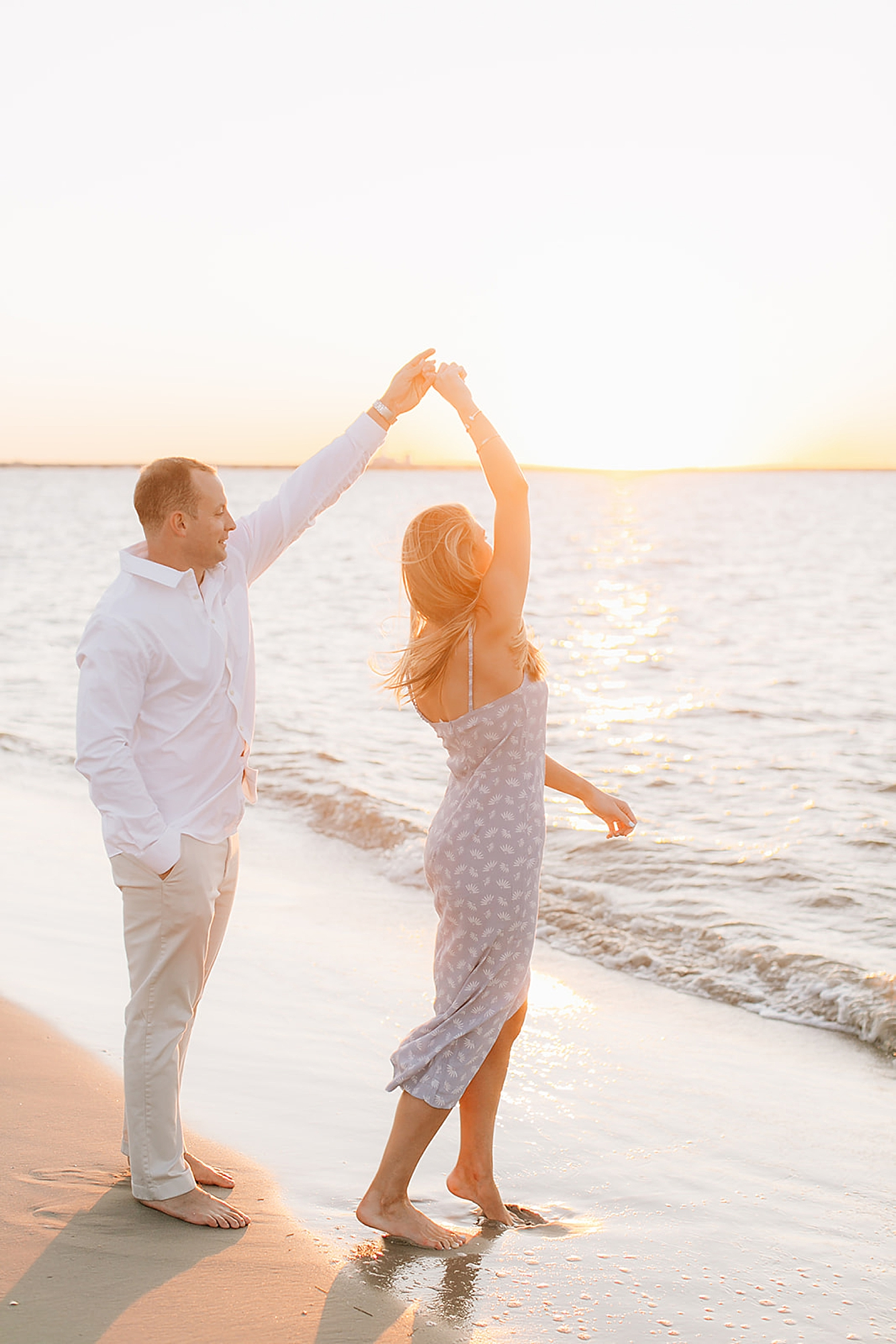 Ocean City Engagement Photography by Magdalena Studios 0026