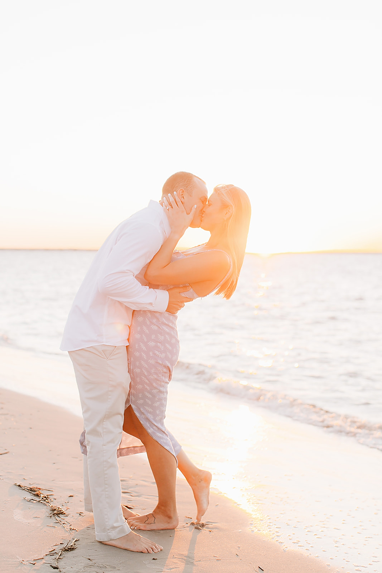 Ocean City Engagement Photography by Magdalena Studios 0027