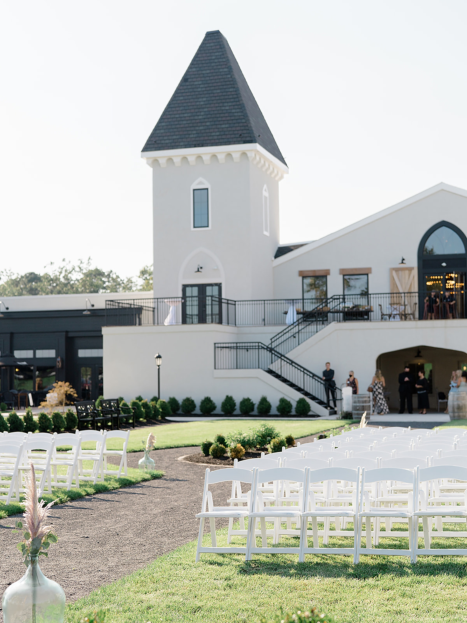 Renault Winery Wedding Photography by Magdalena Studios 0035
