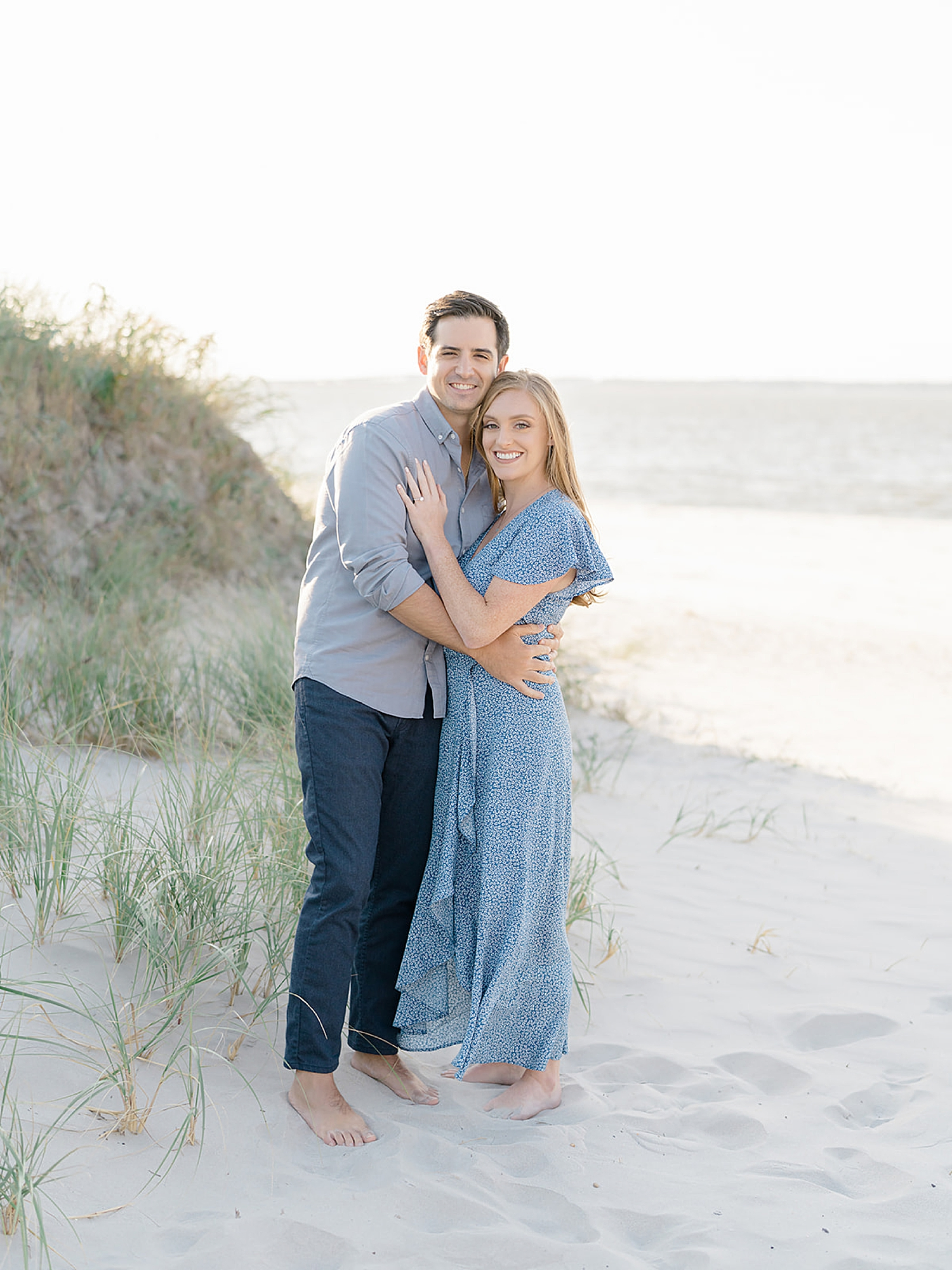 Ocean City NJ Engagement Photography by Magdalena Studios 0001