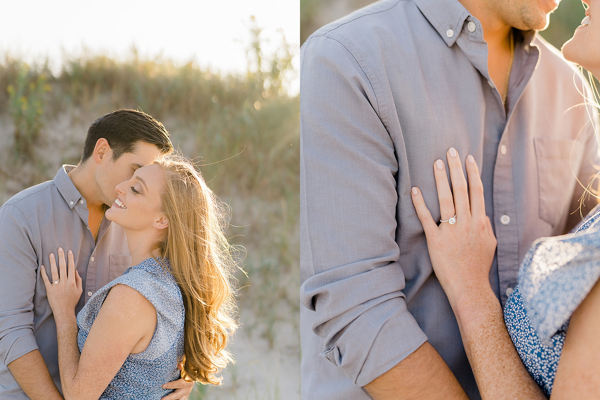 Ocean City NJ Engagement Photography by Magdalena Studios 0005