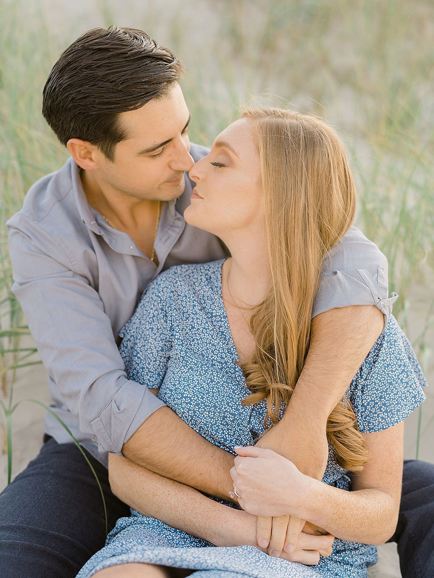 Ocean City NJ Engagement Photography by Magdalena Studios 0007