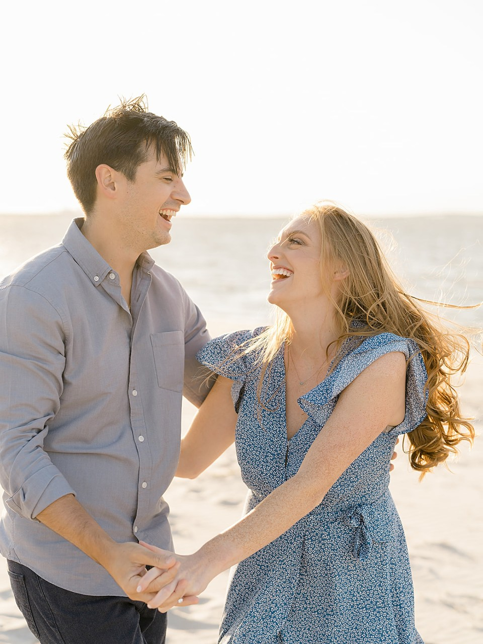 Ocean City NJ Engagement Photography by Magdalena Studios 0014