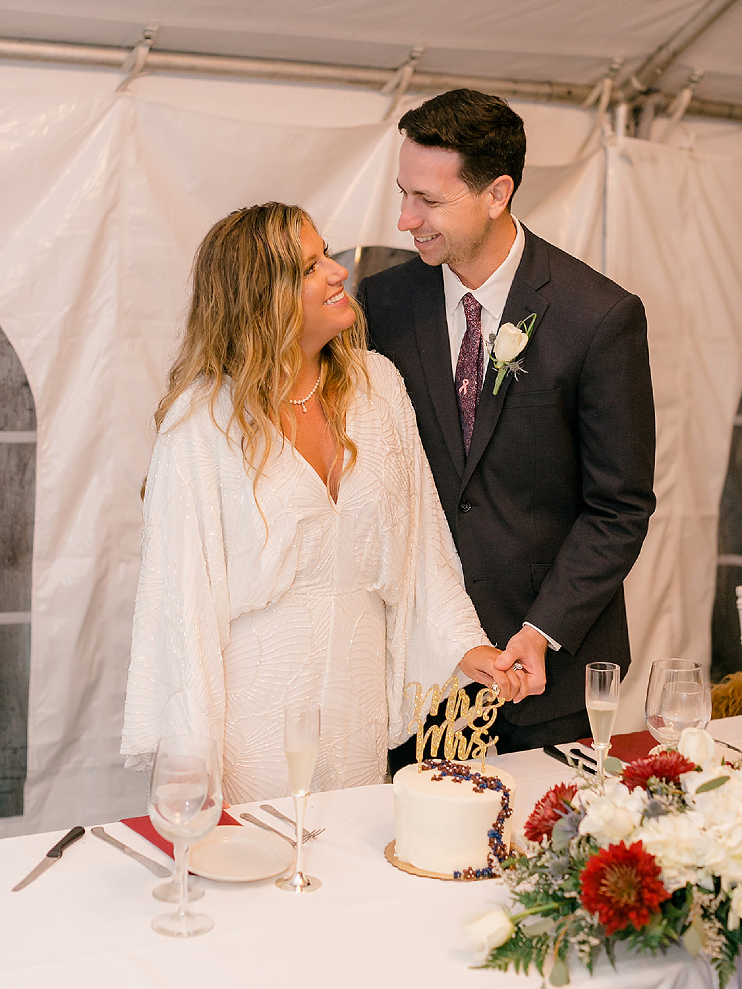 Cape May Intimate Wedding Photography by Magdalena Studios 0026
