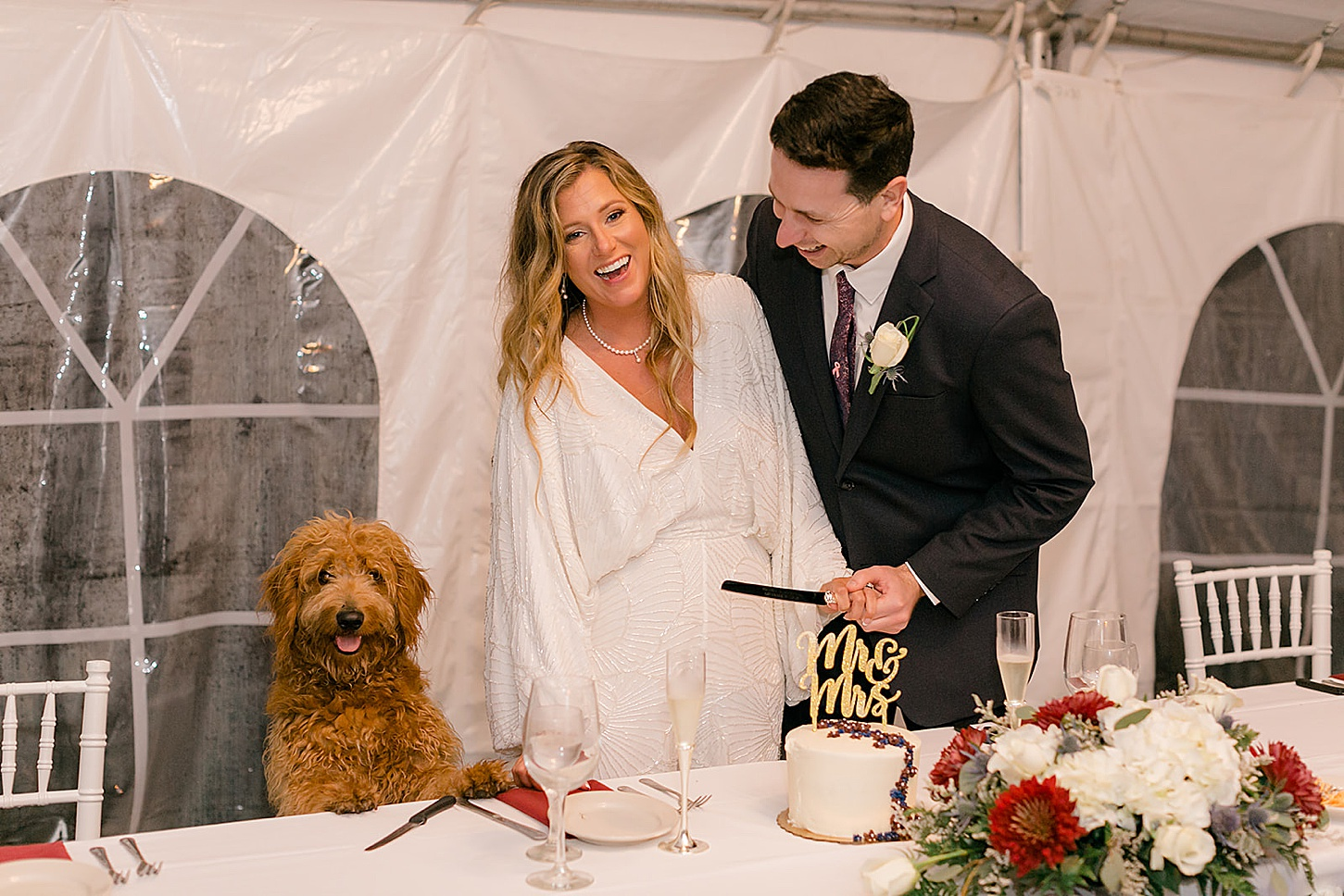 Cape May Intimate Wedding Photography by Magdalena Studios 0027