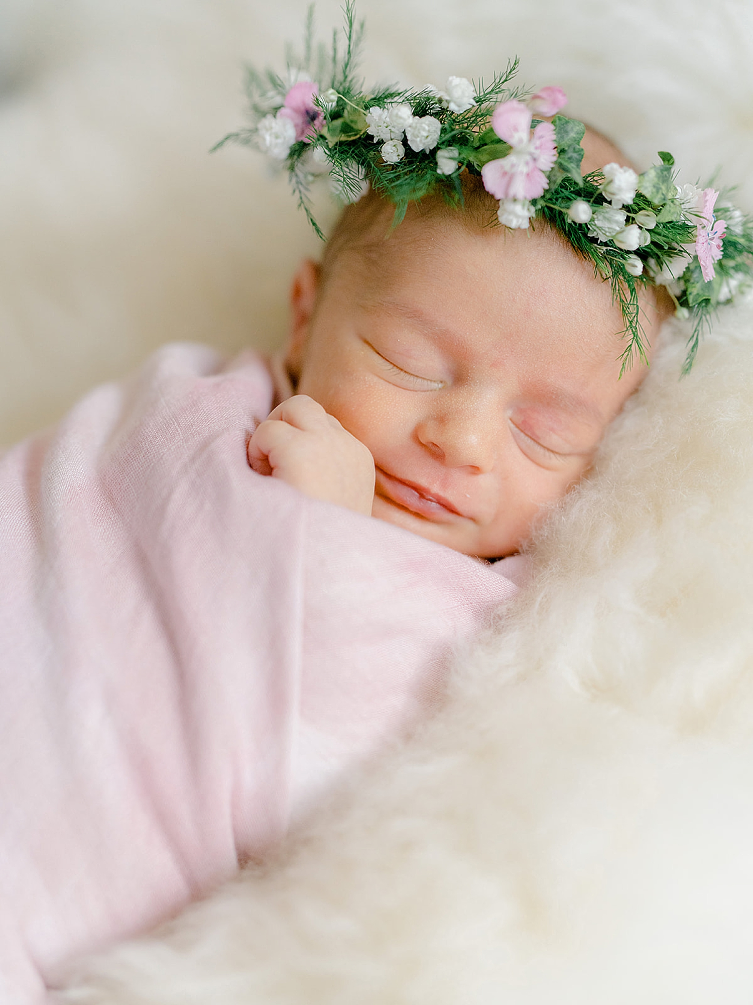 Ocean City New Jersey Newborn Photography by Magdalena Studios 0004