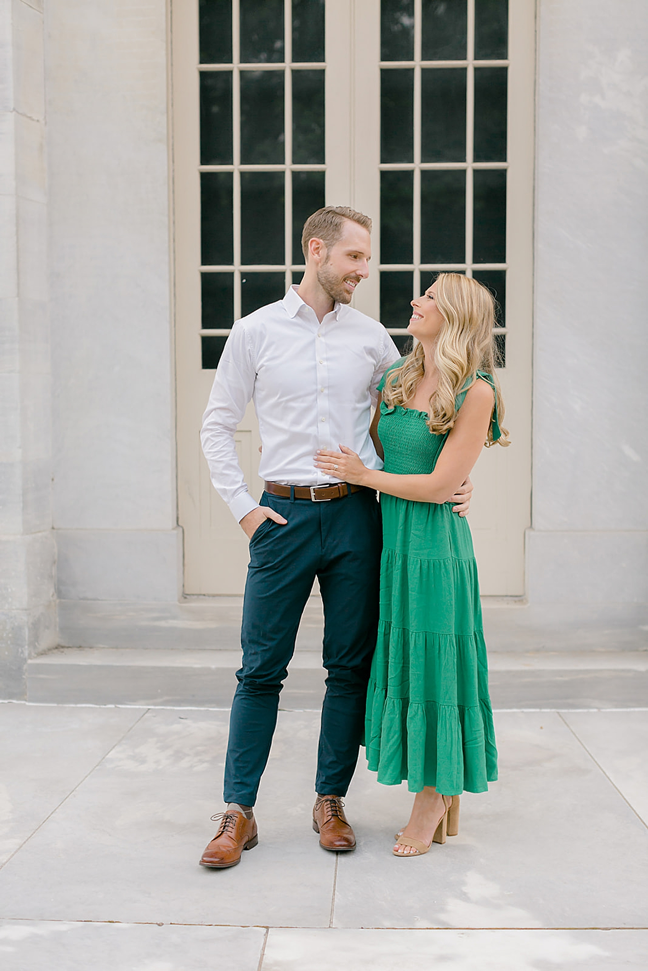 Philadelphia Engagement Photography by Magdalena Studios 0002