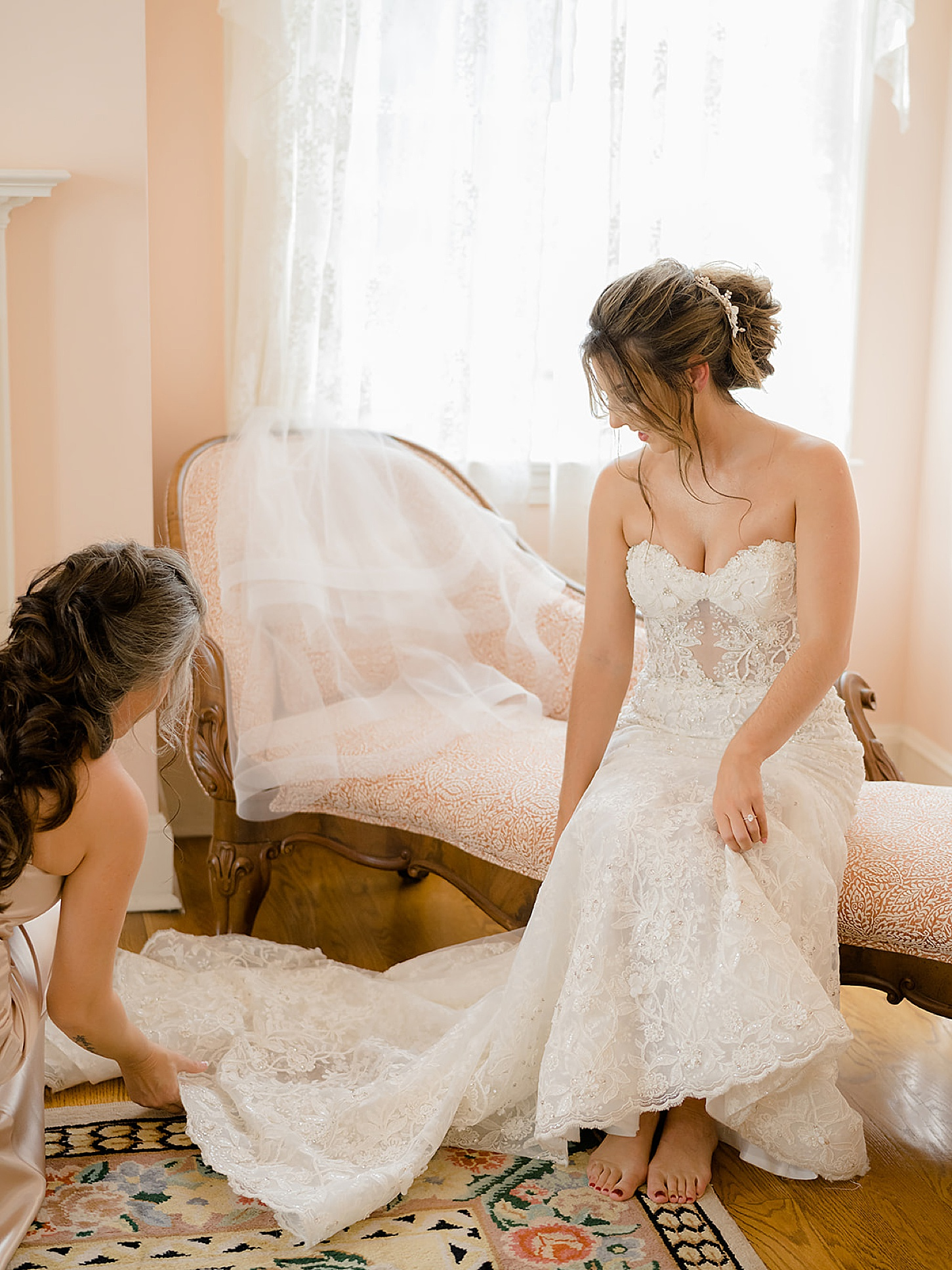 Tennessee Destination Wedding Photography by Magdalena Studios 0011