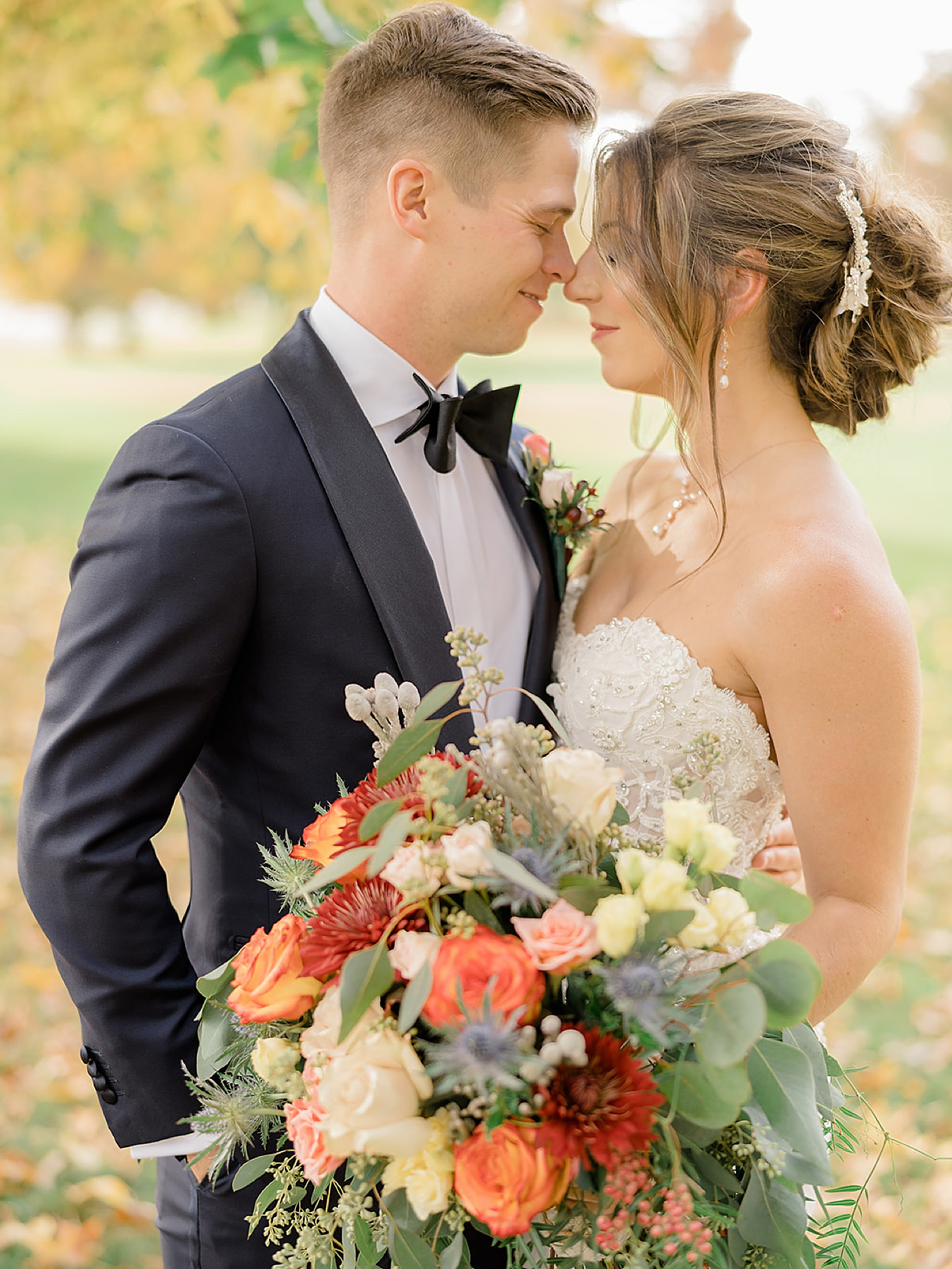 Tennessee Destination Wedding Photography by Magdalena Studios 0025