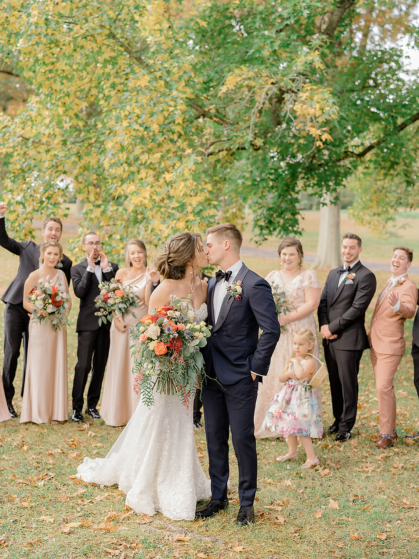 Tennessee Destination Wedding Photography by Magdalena Studios 0036