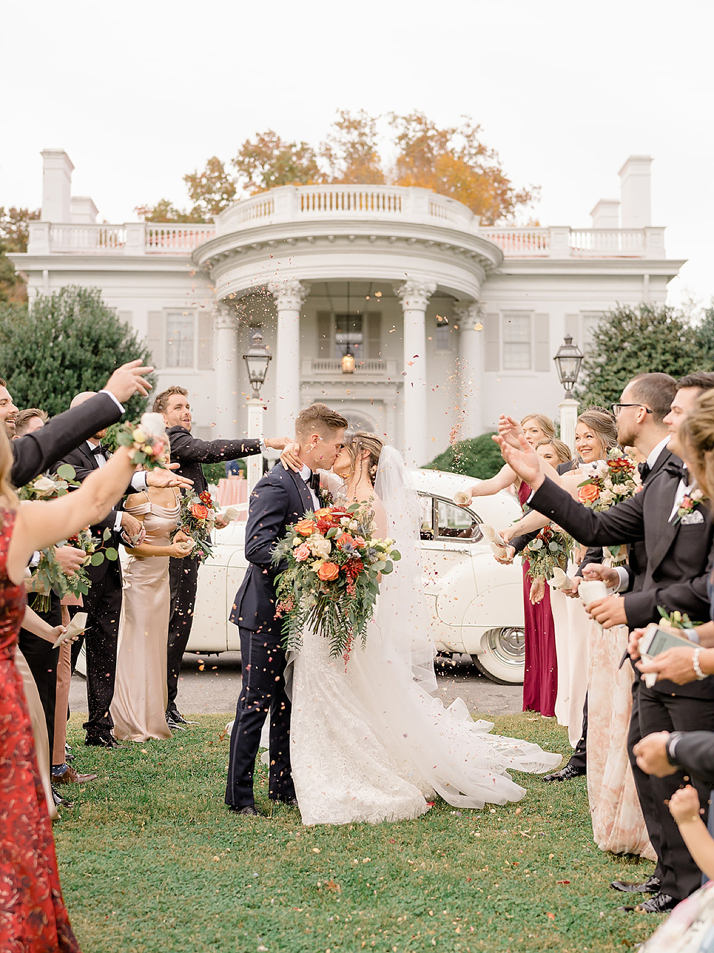 Tennessee Destination Wedding Photography by Magdalena Studios 0052